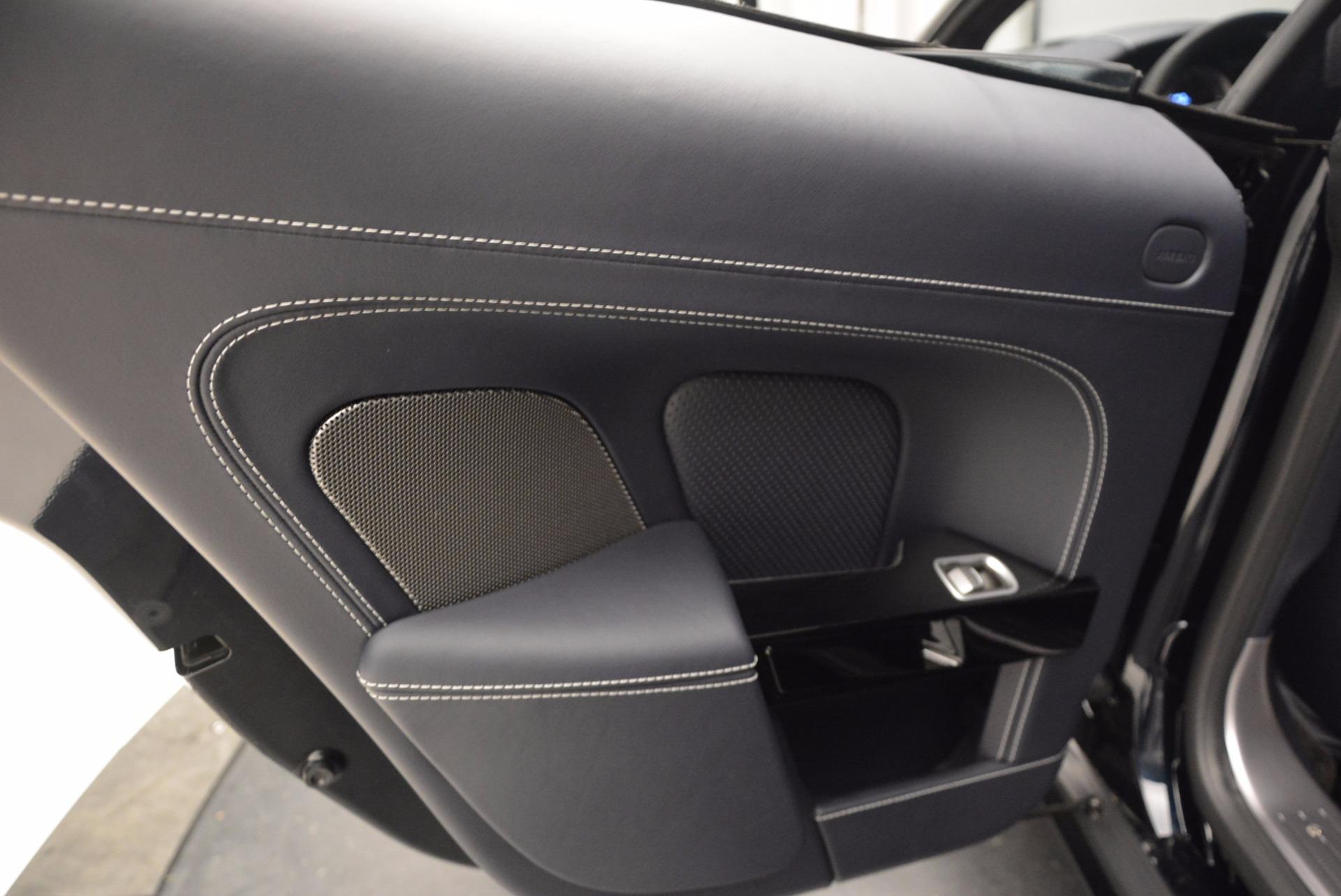 New 2017 Aston Martin Rapide S Shadow Edition | Greenwich, CT