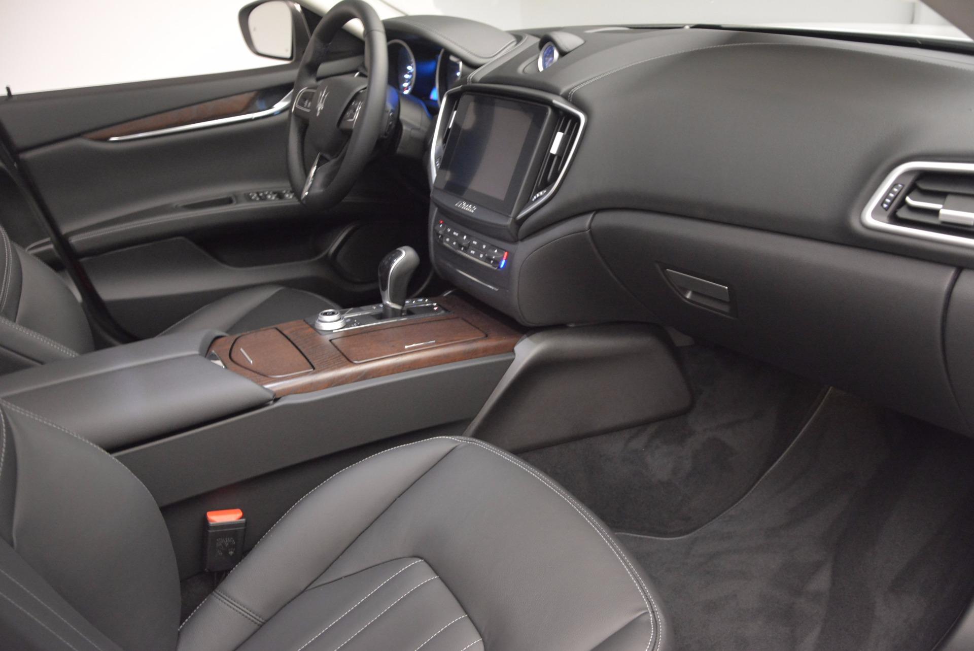 New 2017 Maserati Ghibli SQ4   Greenwich, CT