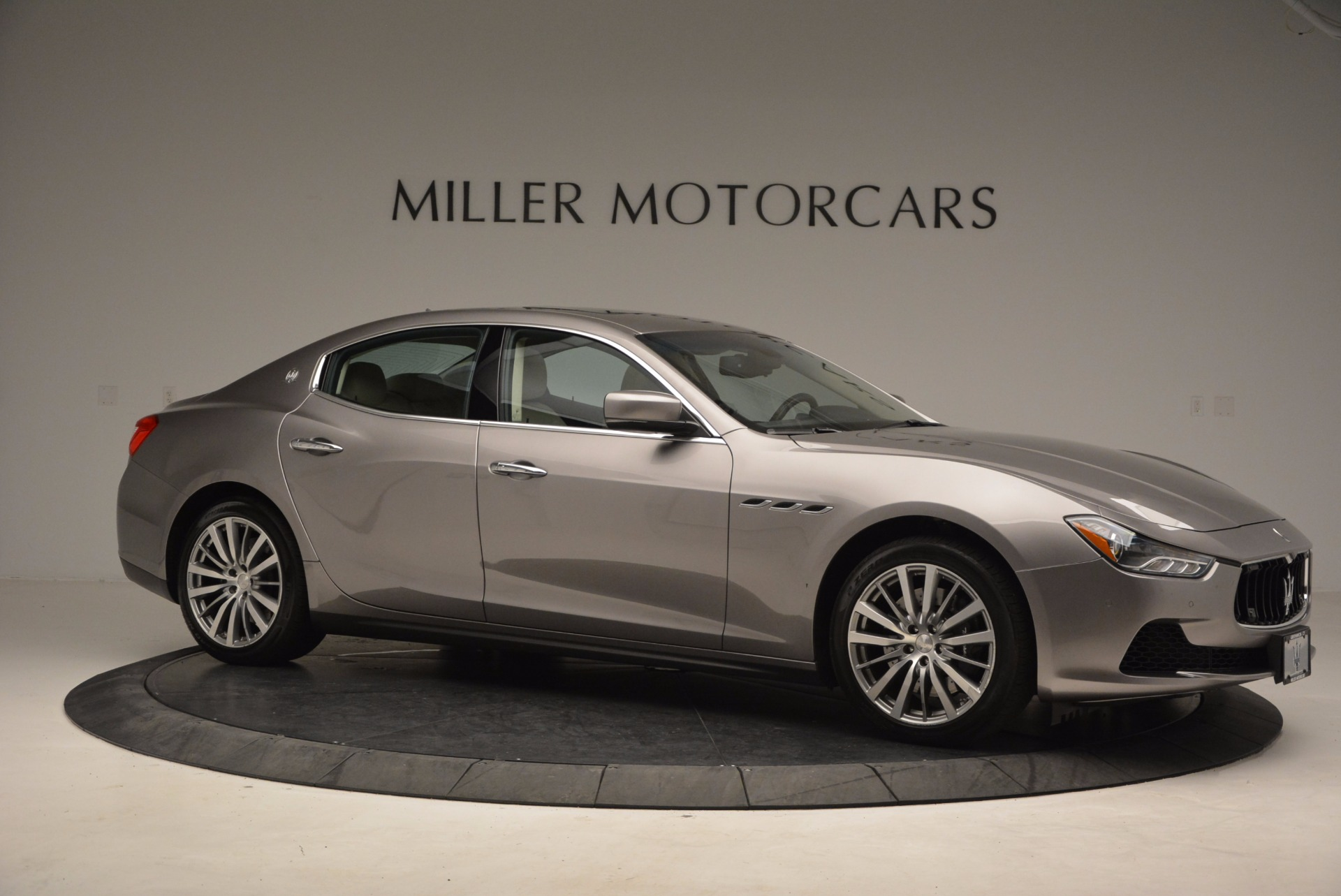 Used 2015 Maserati Ghibli S Q4 | Greenwich, CT
