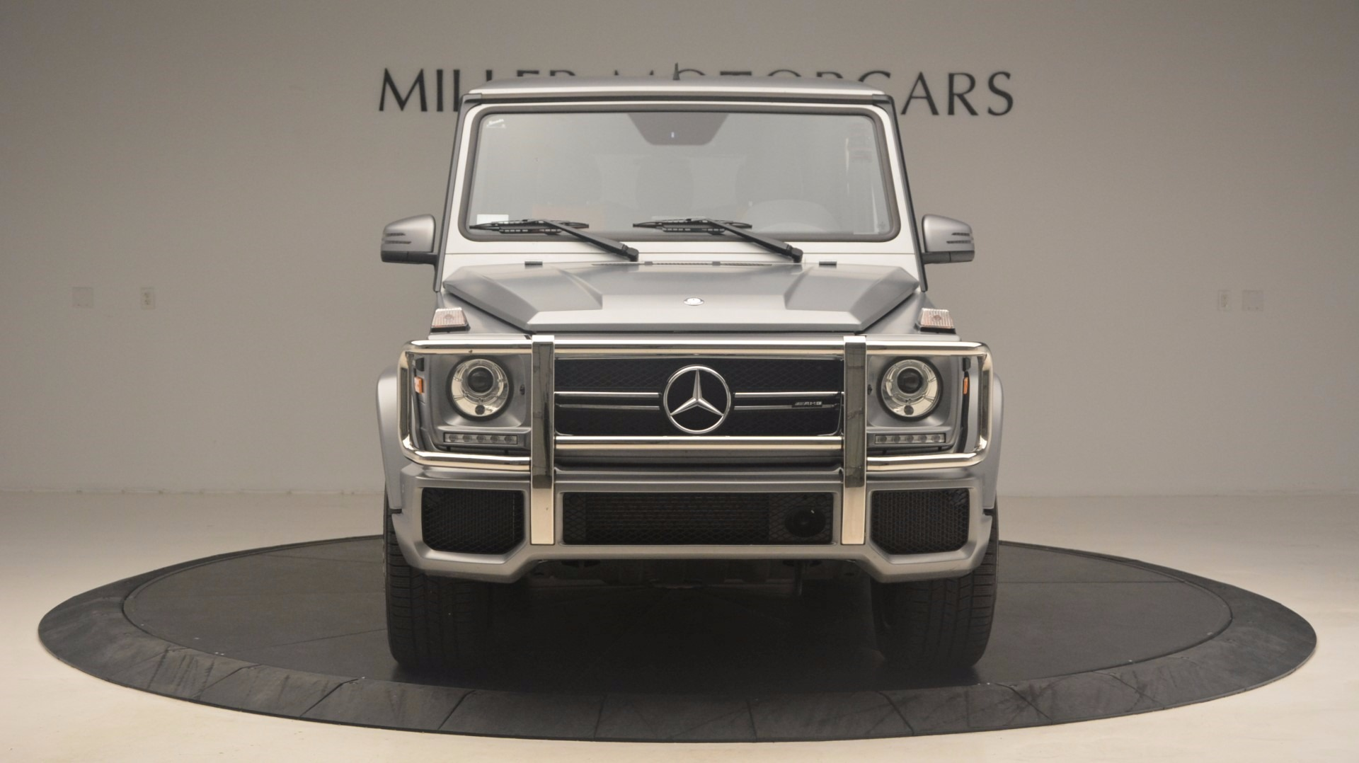 Used 2016 Mercedes Benz G-Class G 63 AMG | Greenwich, CT