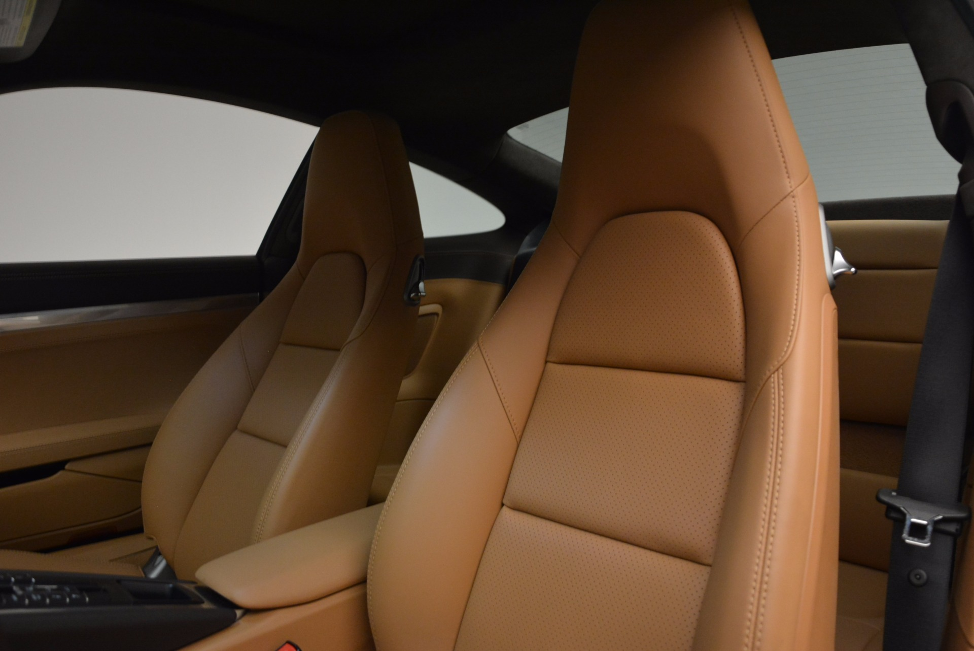 Used 2014 Porsche 911 Carrera 4S   Greenwich, CT