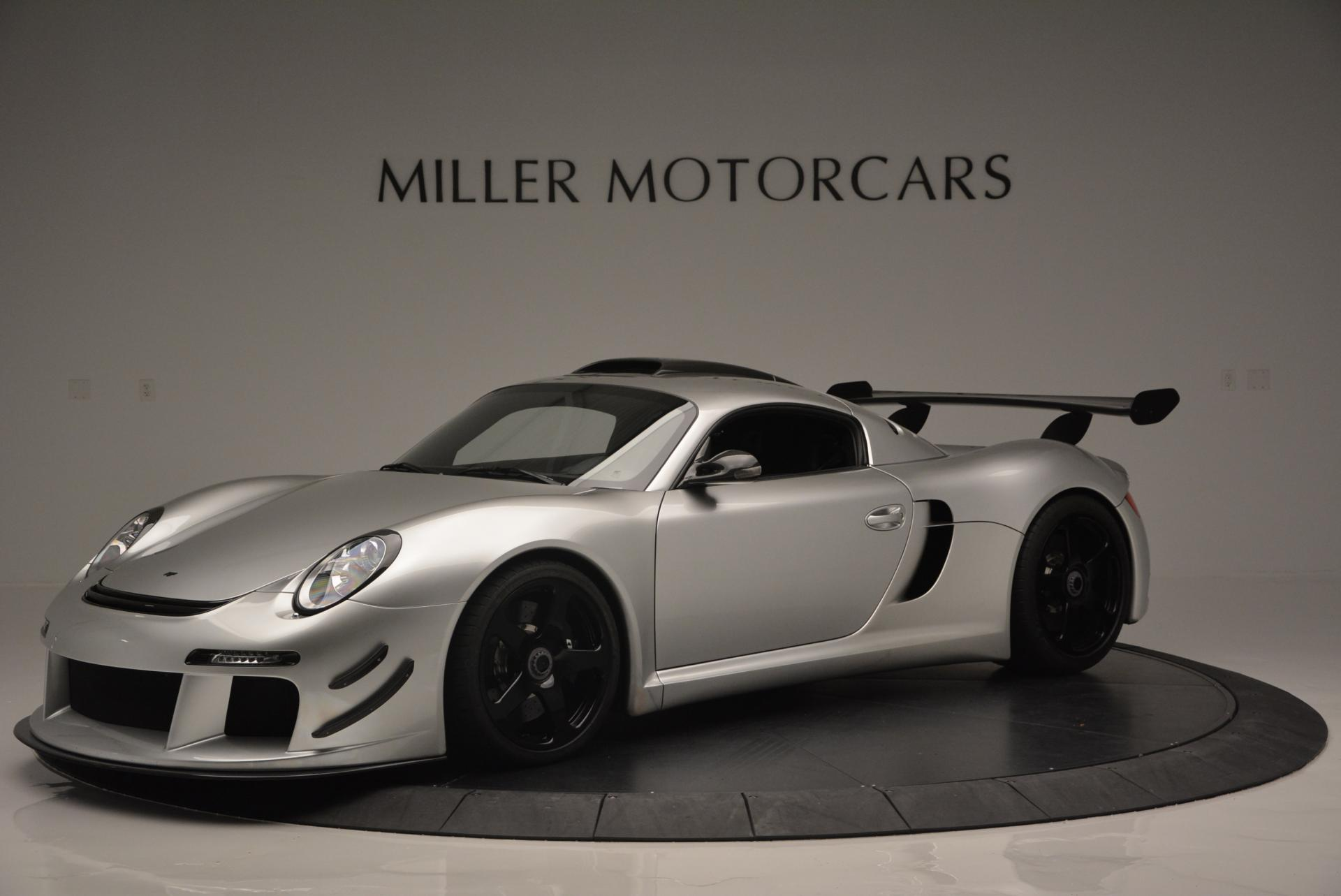 Used 2012 Porsche RUF CTR-3 Clubsport | Greenwich, CT