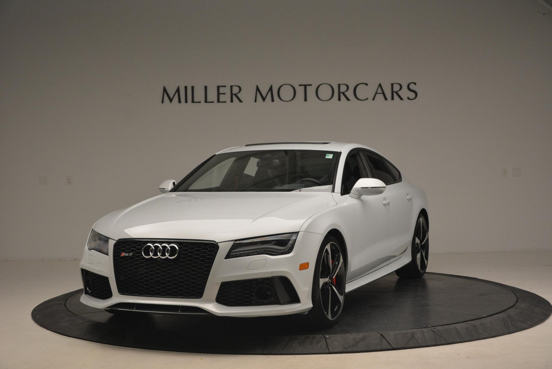 Audi RS T Quattro Prestige Stock RA For Sale Near - Greenwich audi