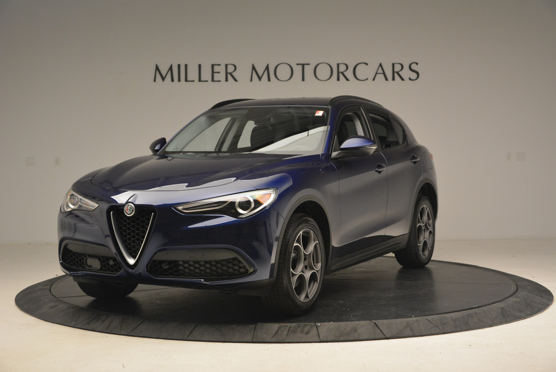 new 2018 alfa romeo stelvio sport q4 greenwich ct. Black Bedroom Furniture Sets. Home Design Ideas