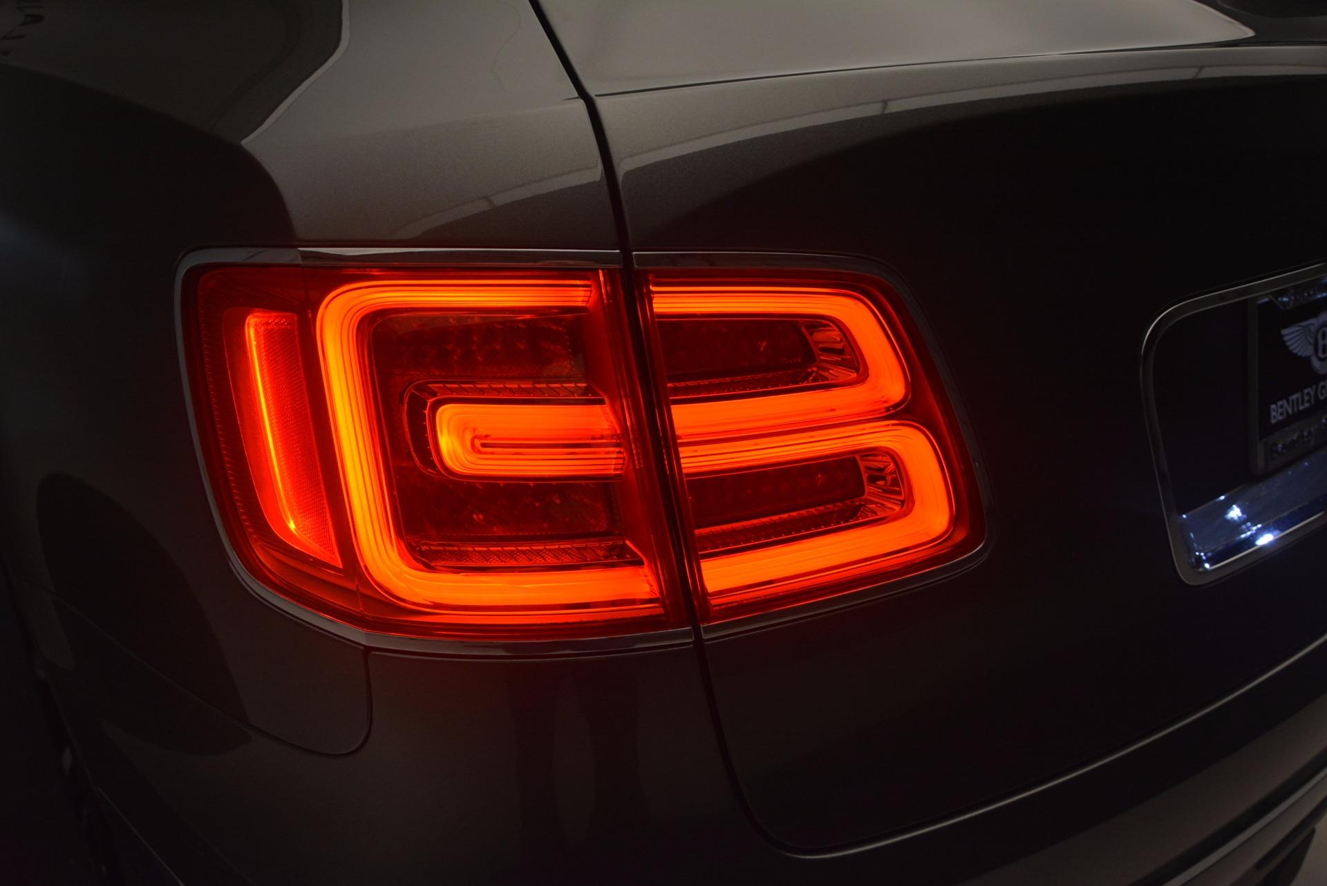 New 2018 Bentley Bentayga  | Greenwich, CT