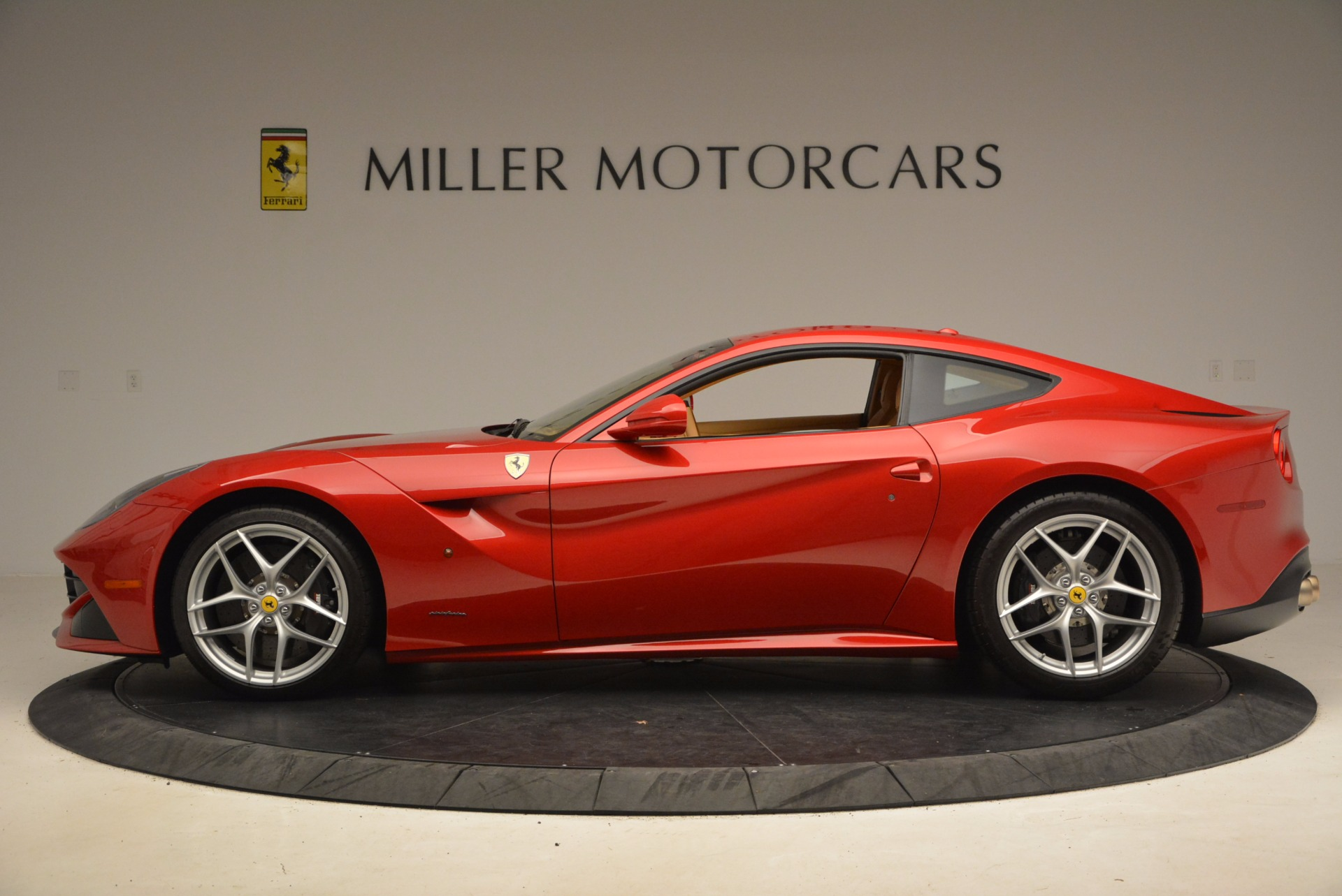 Used 2013 Ferrari F12 Berlinetta  | Greenwich, CT