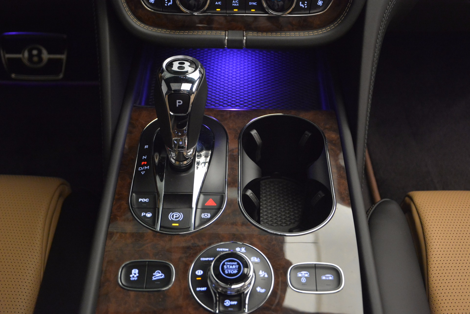 2018 Bentley Bentayga Activity Edition Now with seating for 7