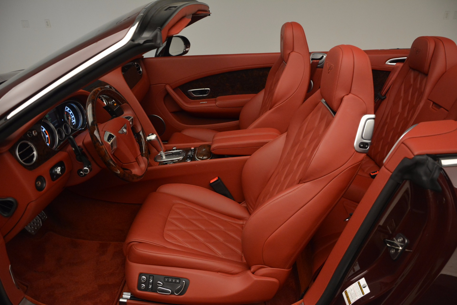 Used 2014 Bentley Continental GT W12 | Greenwich, CT