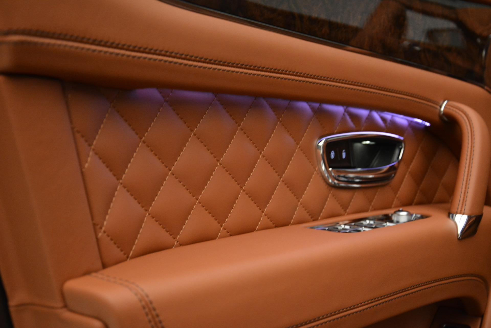 New 2018 Bentley Bentayga Signature   Greenwich, CT