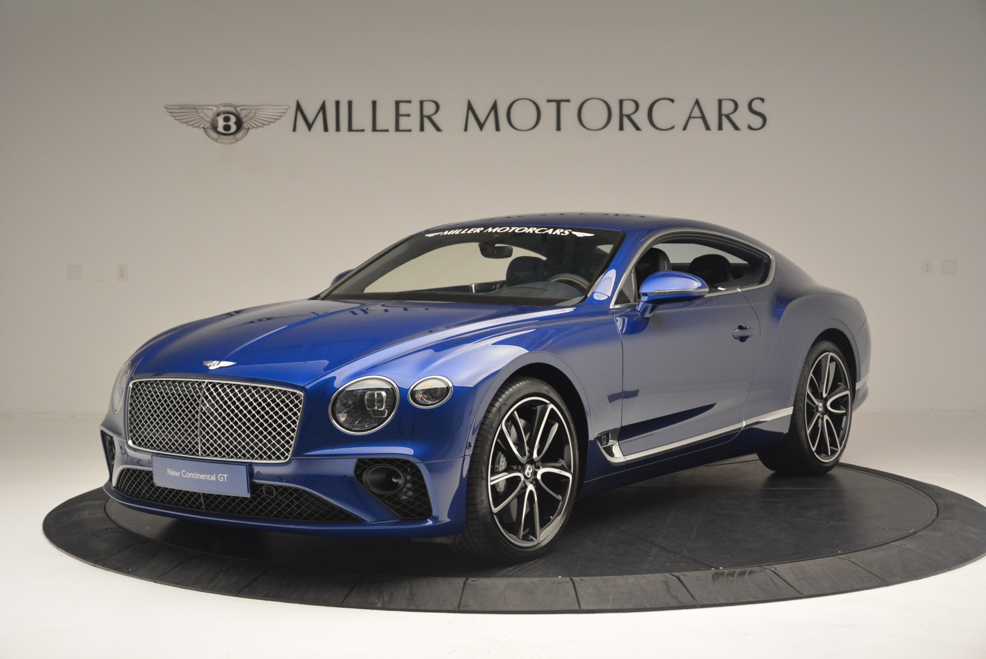 New 2020 Bentley Continental GT  | Greenwich, CT