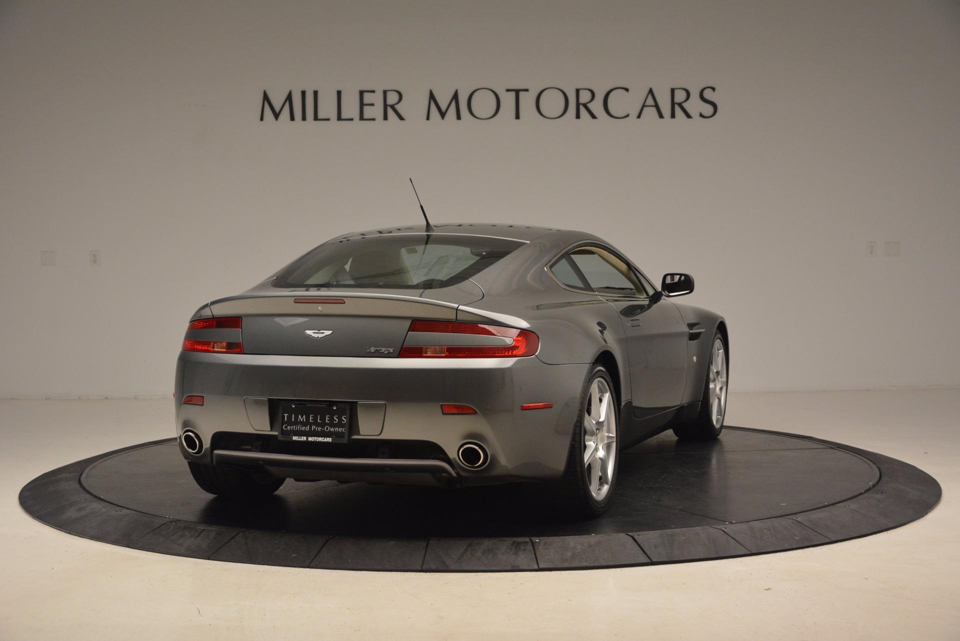 Used 2006 Aston Martin V8 Vantage  | Greenwich, CT
