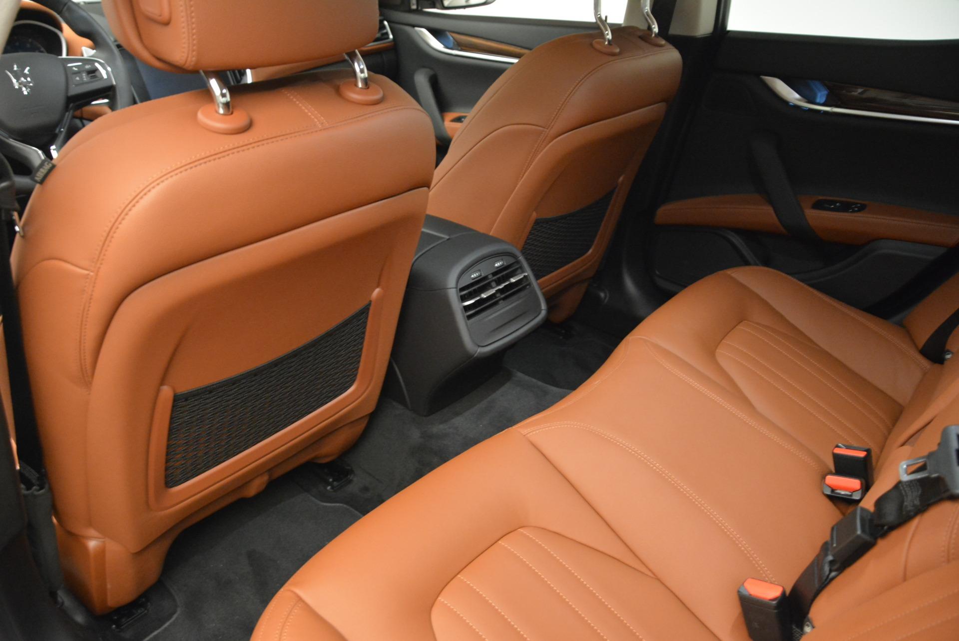 New 2018 Maserati Ghibli S Q4   Greenwich, CT