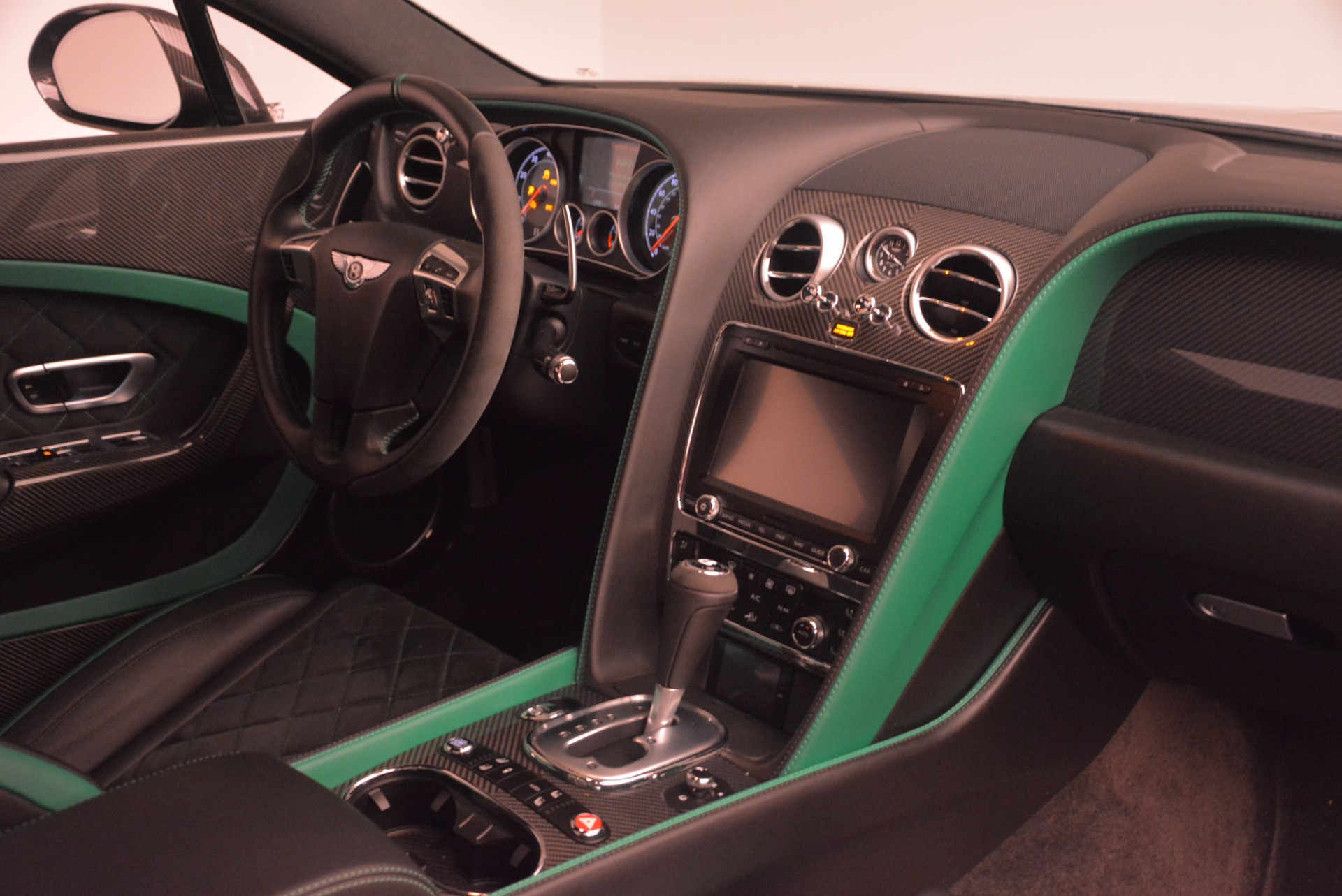 Used 2015 Bentley Continental GT GT3-R | Greenwich, CT