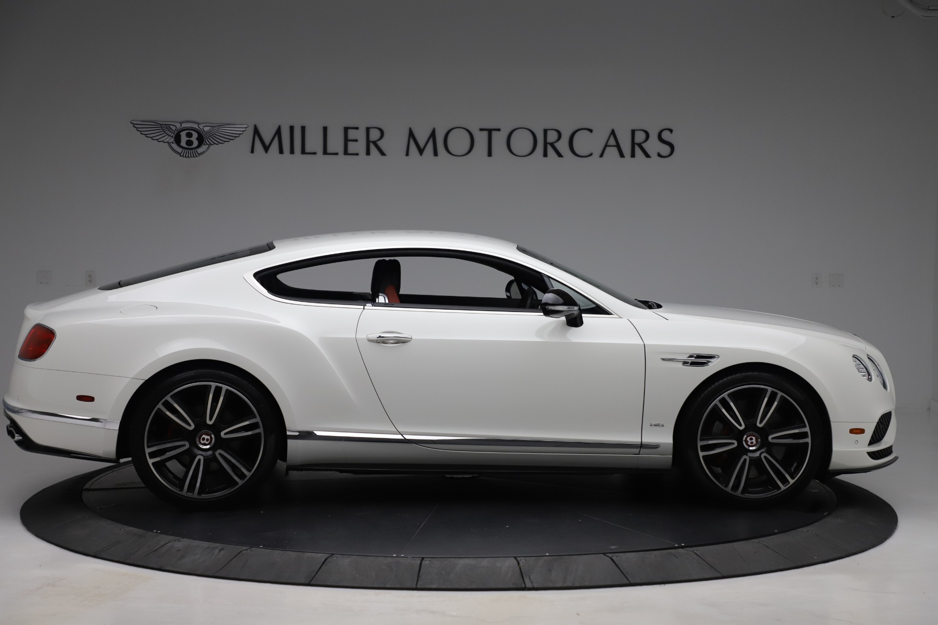 New 2016 Bentley Continental GT V8 S  | Greenwich, CT