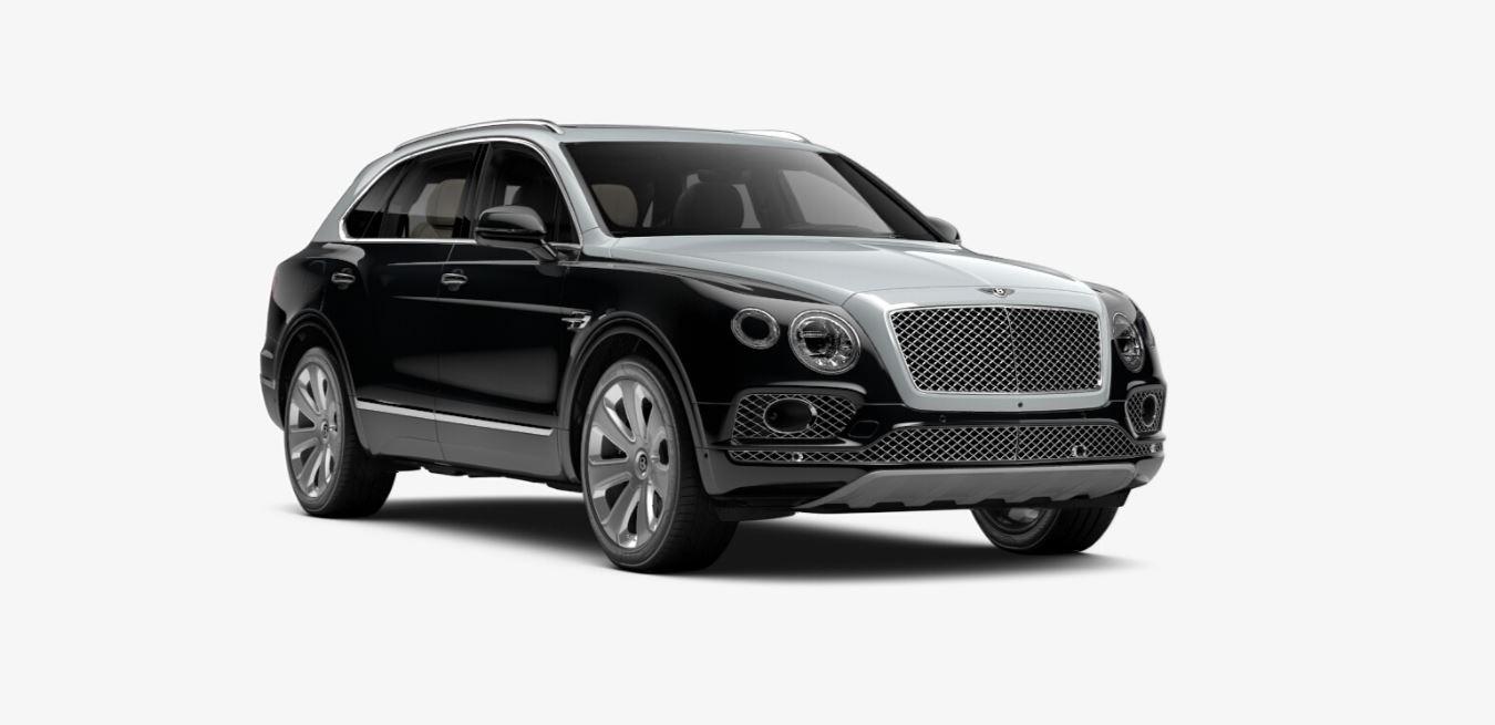 New 2018 Bentley Bentayga Mulliner   Greenwich, CT