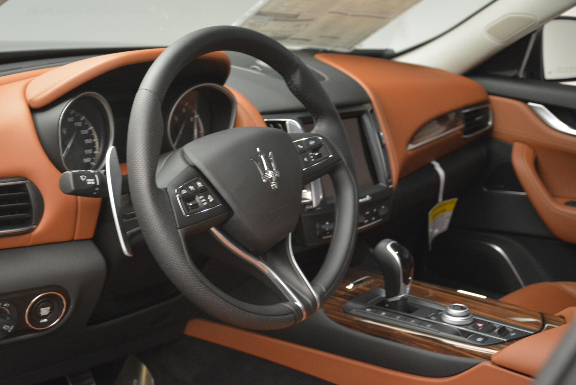 New 2018 Maserati Levante Q4 GranSport   Greenwich, CT
