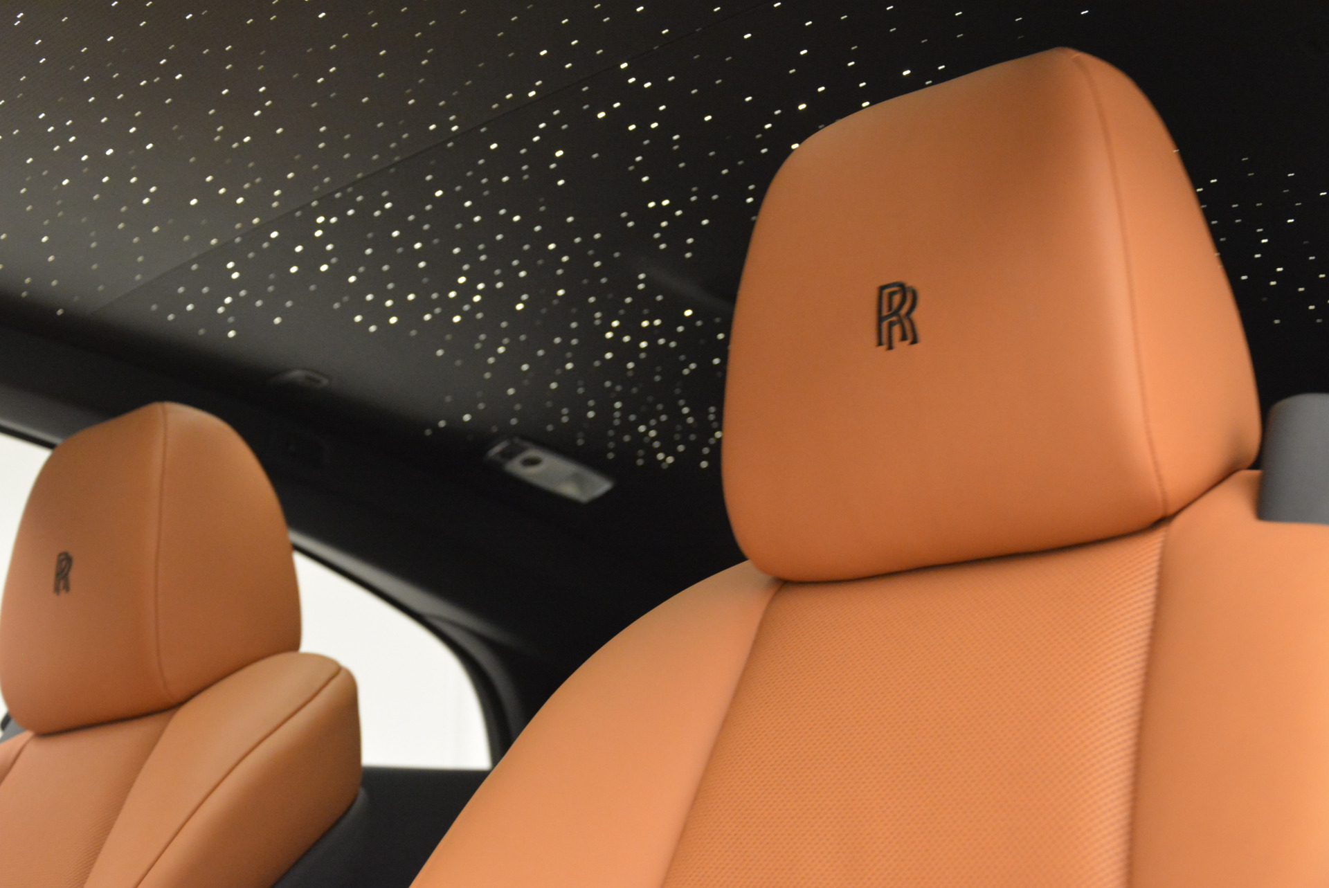 New 2018 Rolls-Royce Wraith Luminary Collection   Greenwich, CT