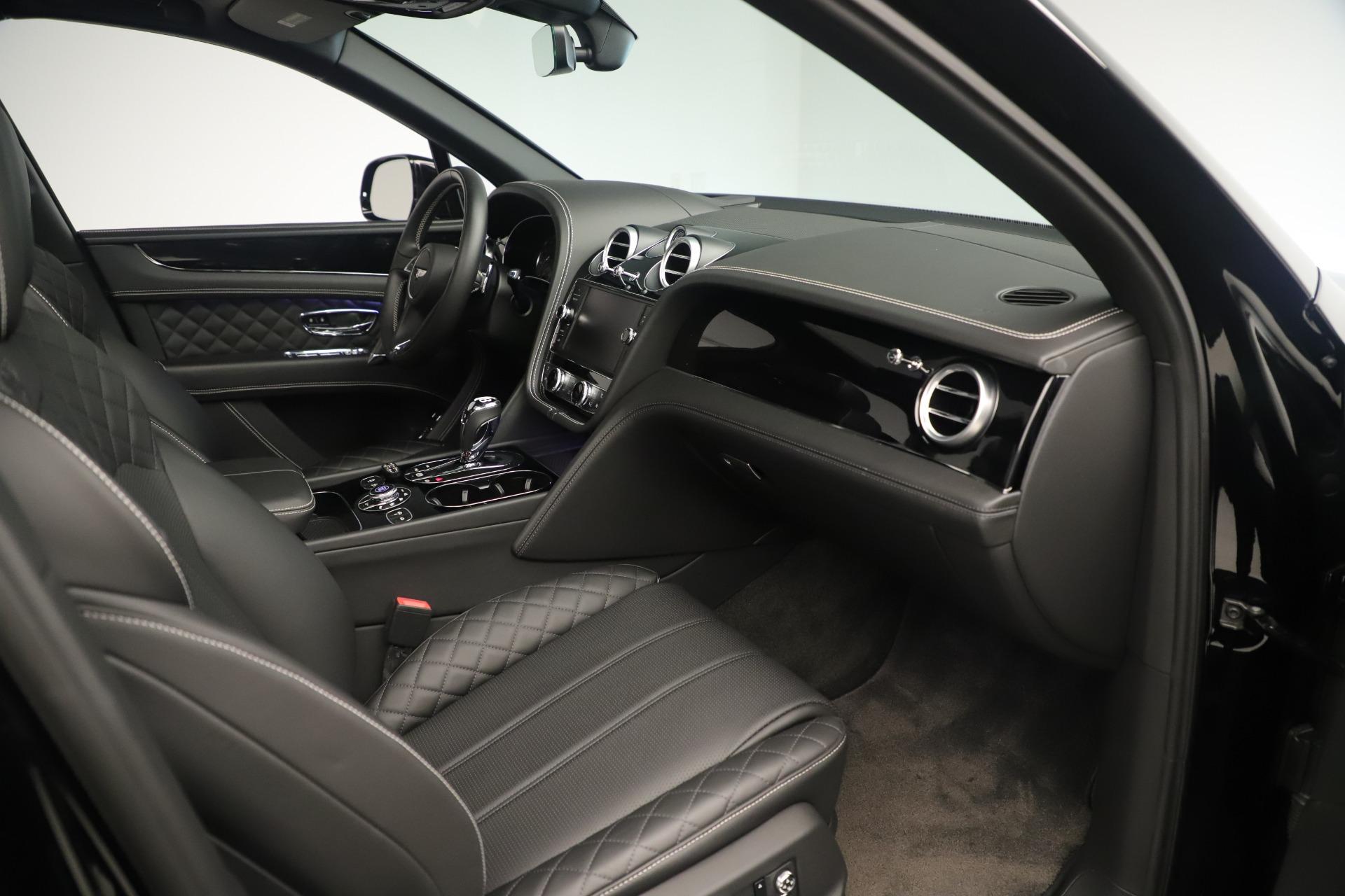 Used 2018 Bentley Bentayga W12 Signature   Greenwich, CT