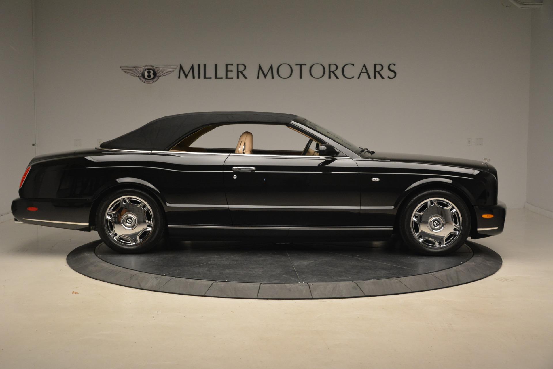 Used 2007 Bentley Azure  | Greenwich, CT