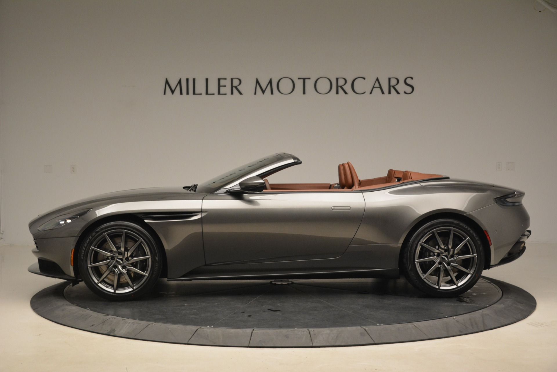 New 2019 Aston Martin DB11 Volante  | Greenwich, CT