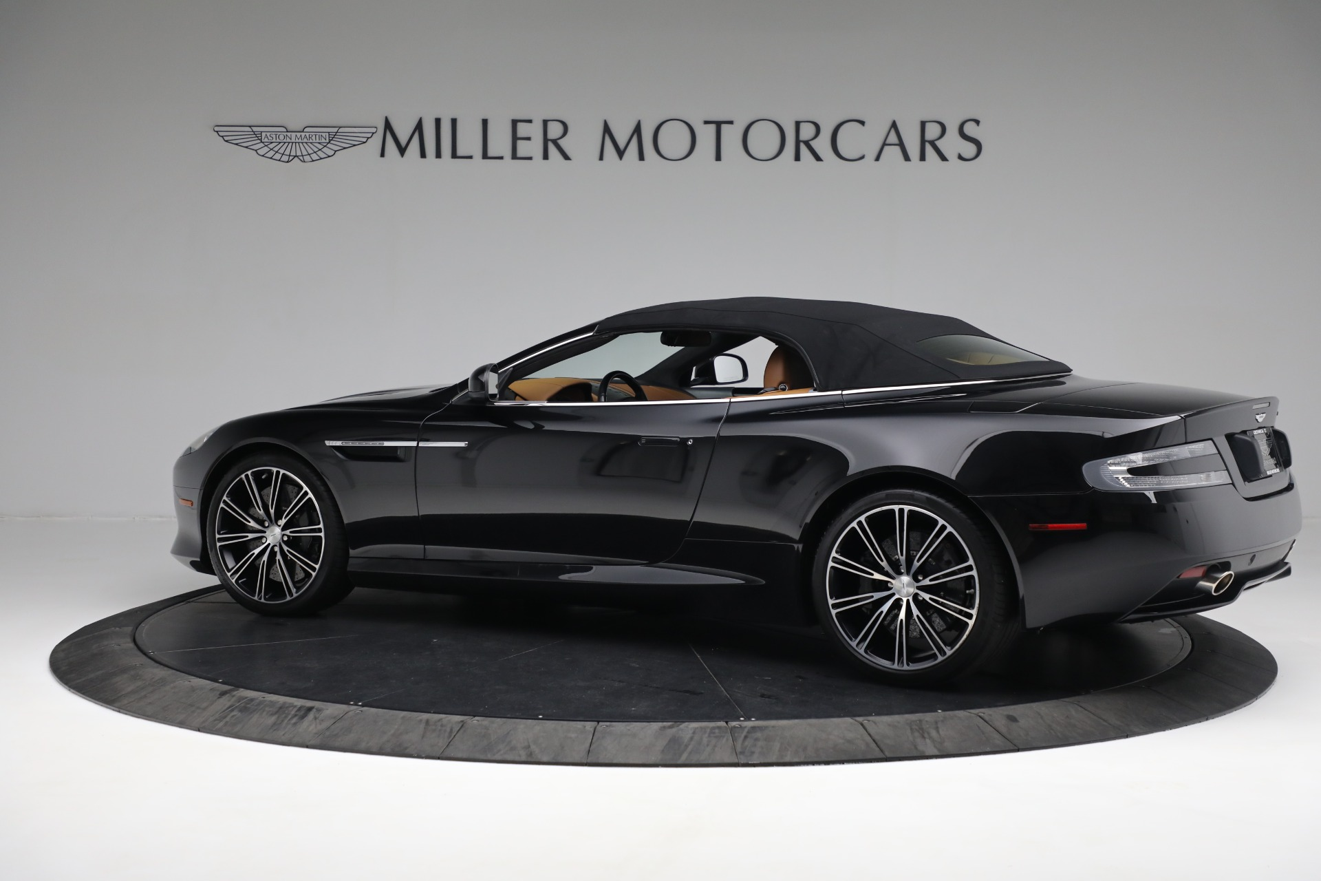 Used 2012 Aston Martin Virage Volante | Greenwich, CT