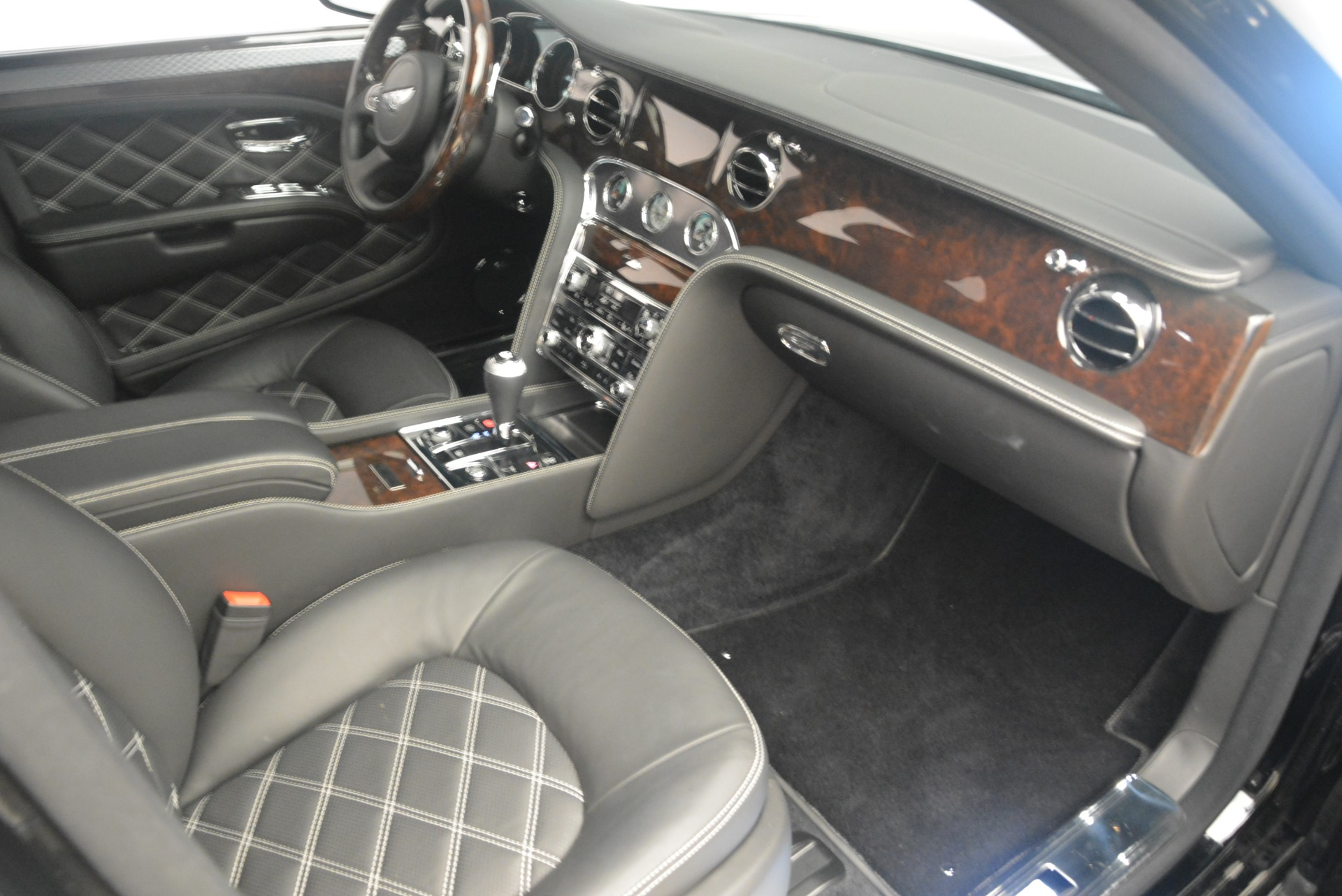 Used 2013 Bentley Mulsanne Le Mans Edition | Greenwich, CT