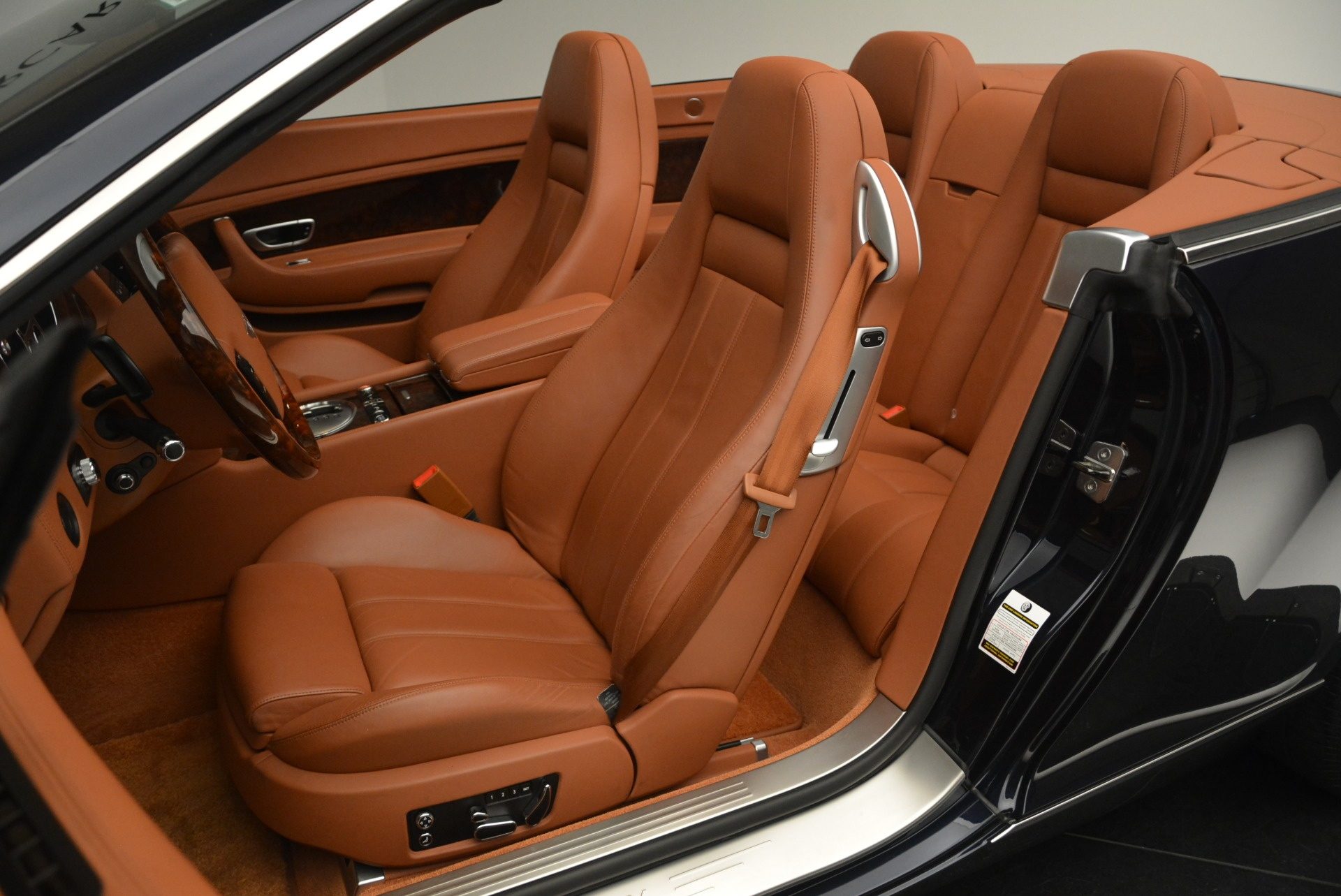 Used 2008 Bentley Continental GTC  | Greenwich, CT
