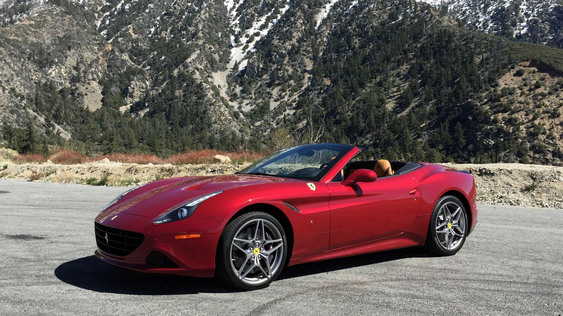 New 2017 Ferrari California T Greenwich Ct