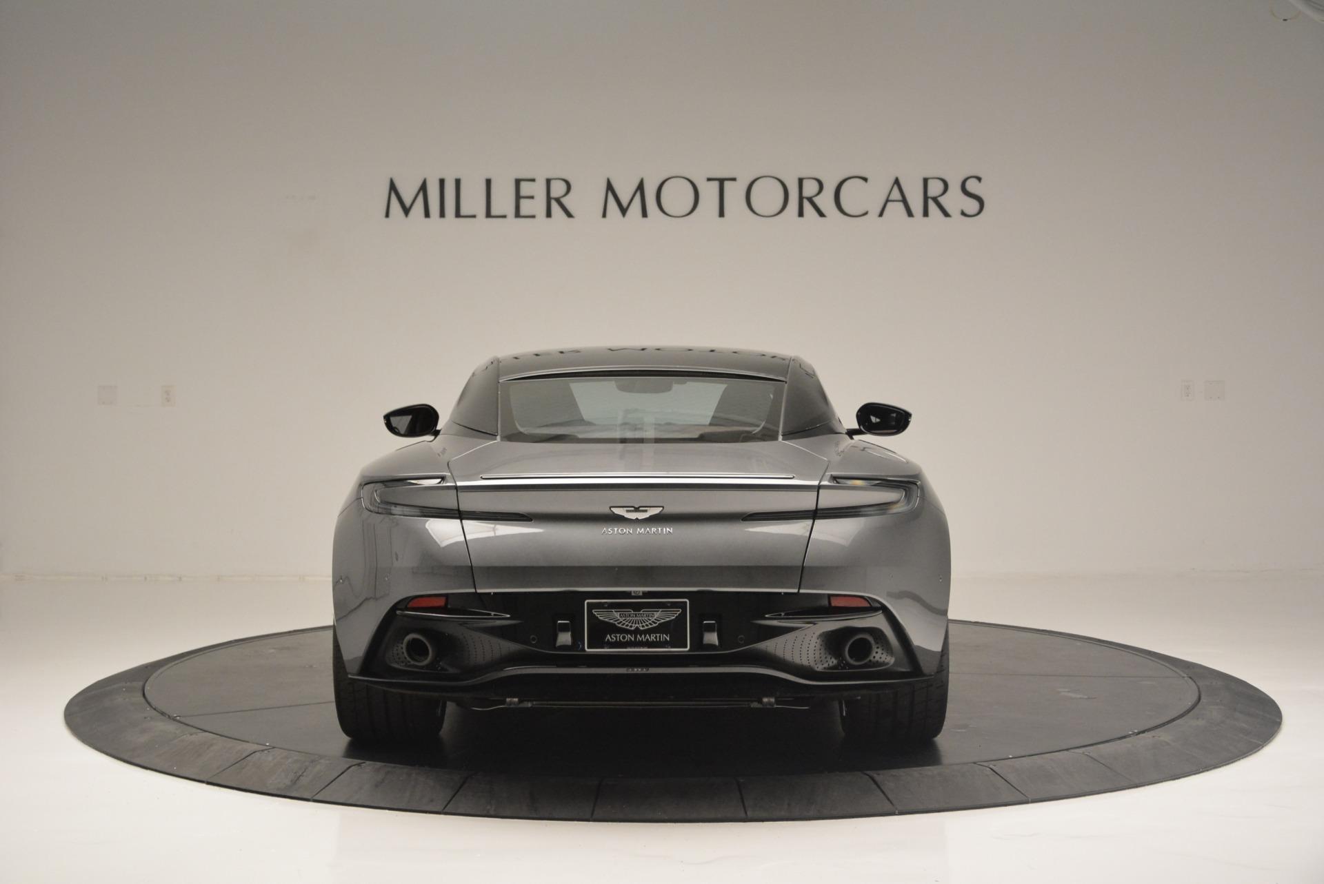 New 2018 Aston Martin DB11 V12 Coupe | Greenwich, CT