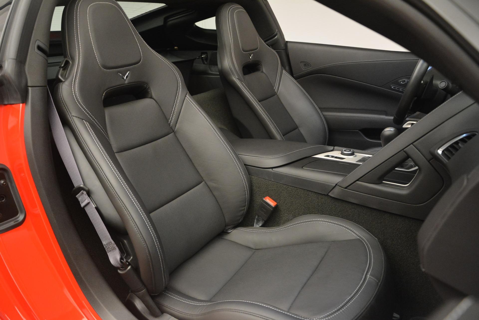 Used 2017 Chevrolet Corvette Grand Sport   Greenwich, CT