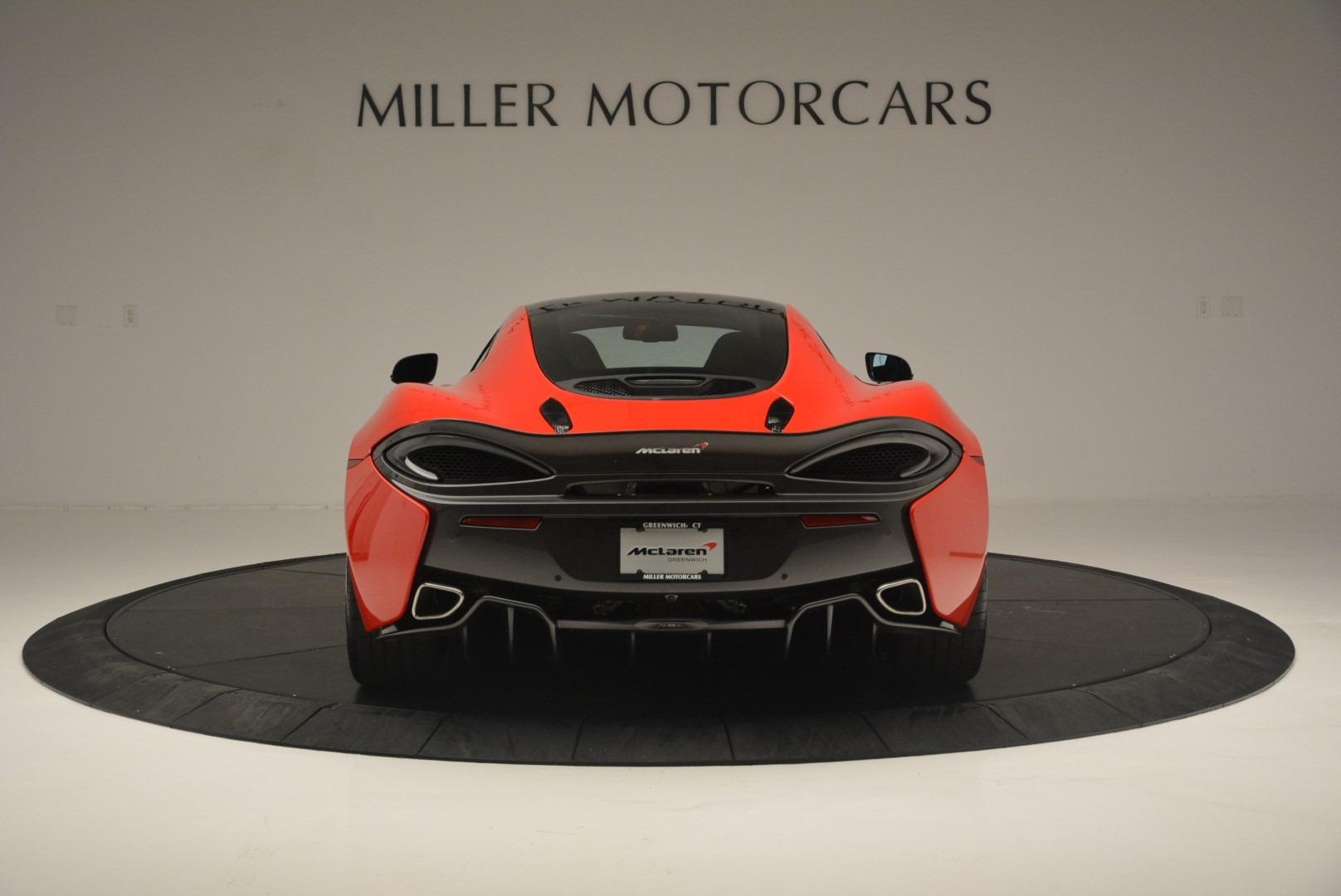 Used 2018 McLaren 570GT    Greenwich, CT