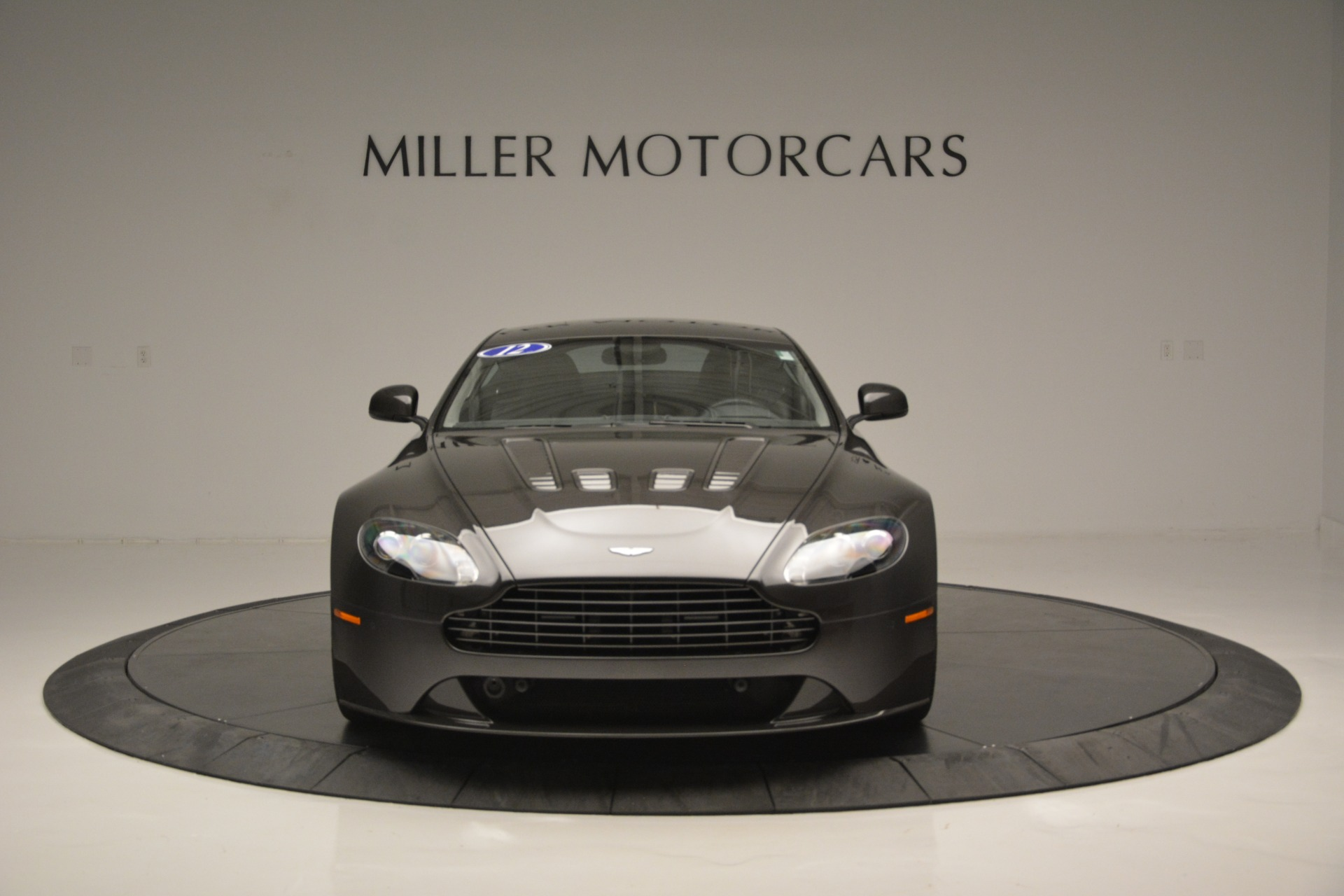Used 2012 Aston Martin V12 Vantage Coupe | Greenwich, CT