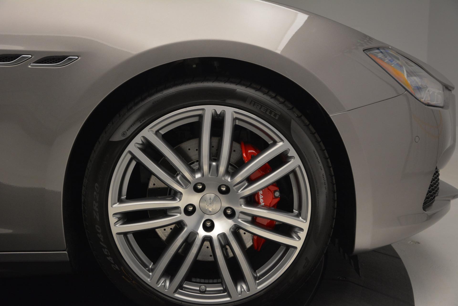 Used 2014 Maserati Ghibli S Q4 | Greenwich, CT