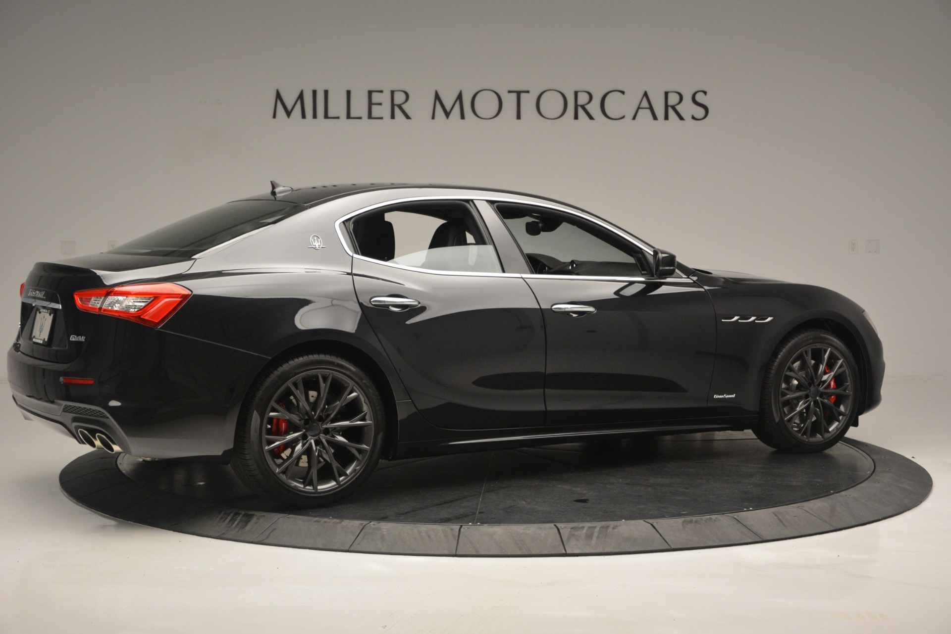 New 2019 Maserati Ghibli S Q4 GranSport   Greenwich, CT