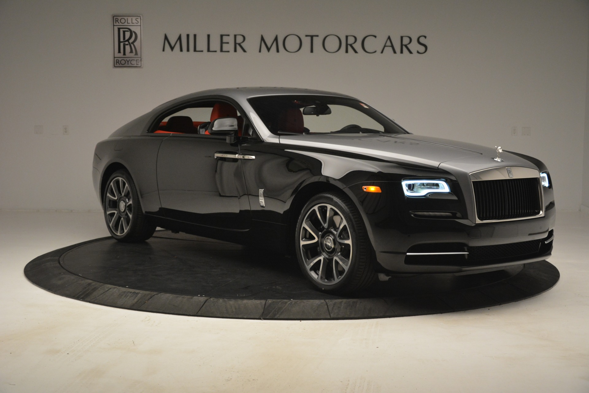 New 2019 Rolls-Royce Wraith  | Greenwich, CT