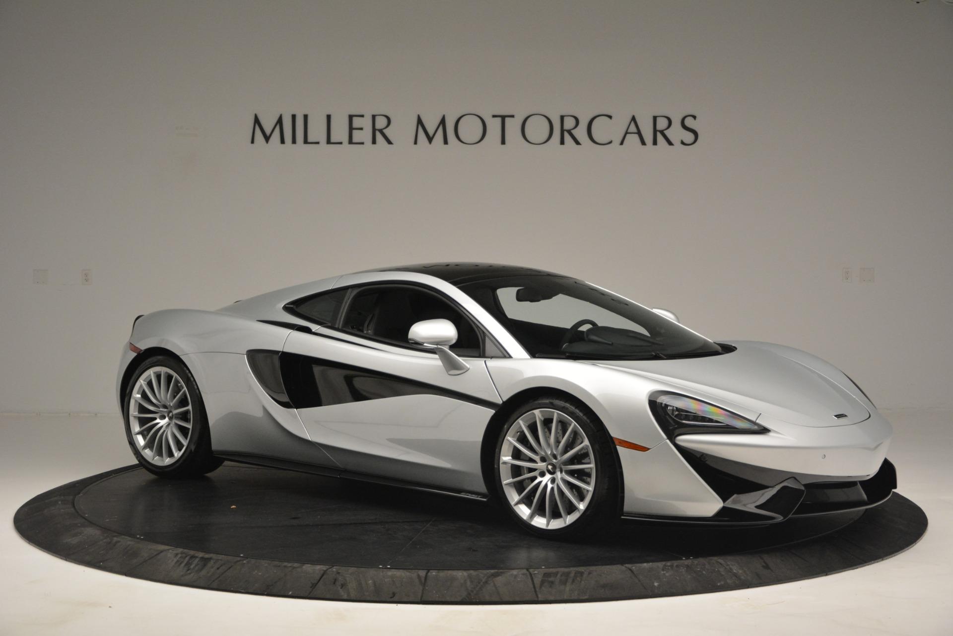 Used 2019 McLaren 570GT  | Greenwich, CT