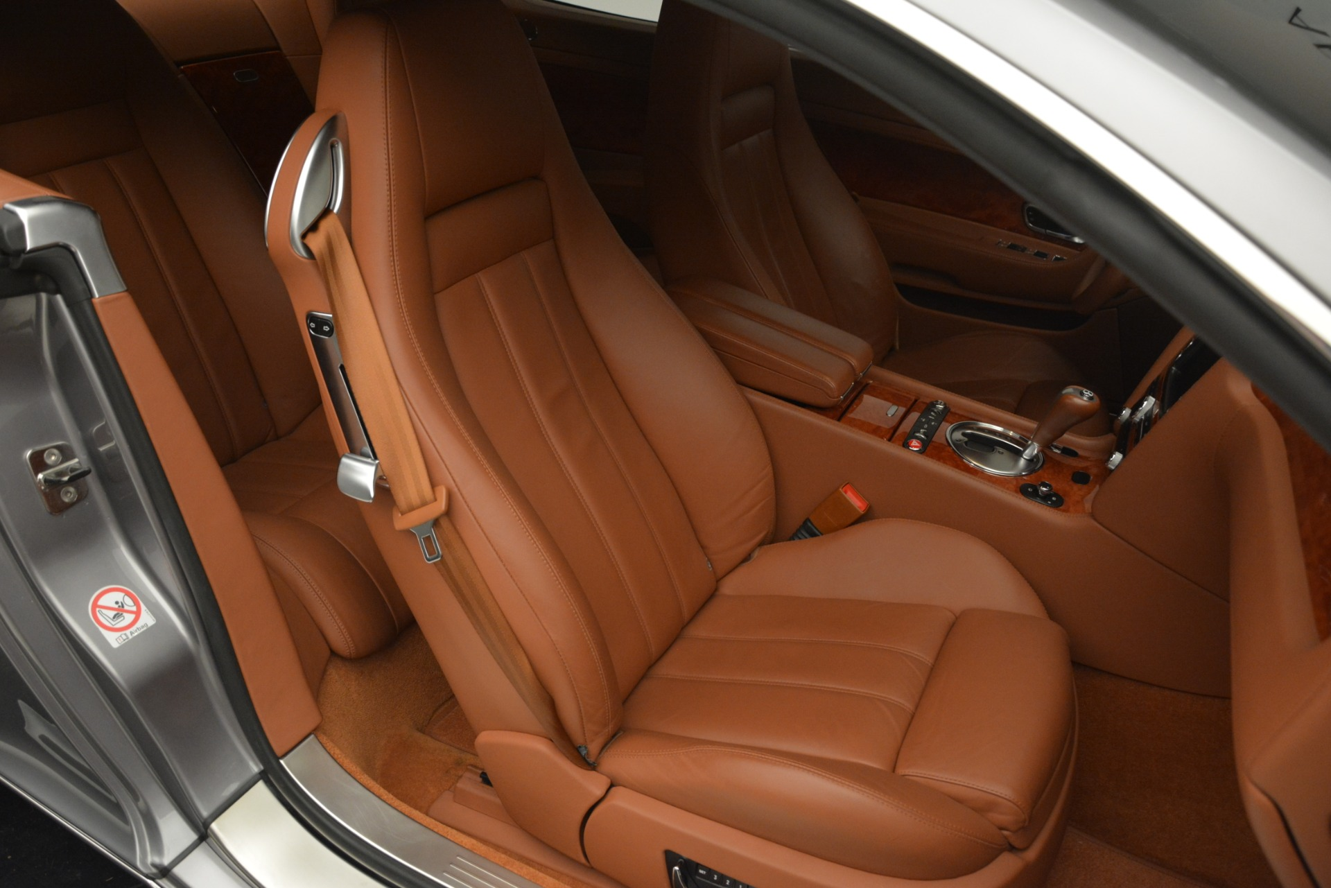 Used 2005 Bentley Continental GT GT Turbo | Greenwich, CT
