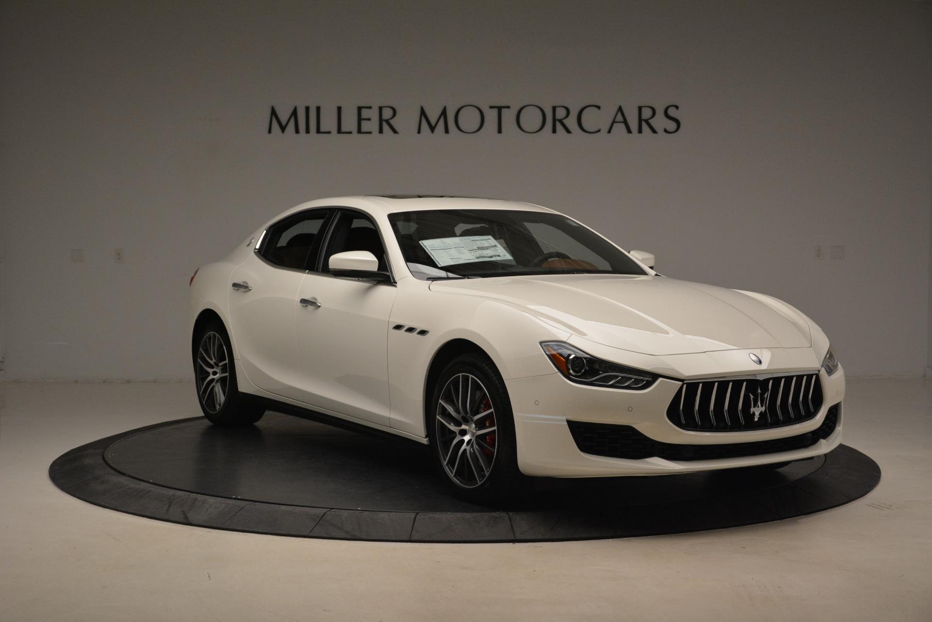 Used 2019 Maserati Ghibli S Q4 | Greenwich, CT