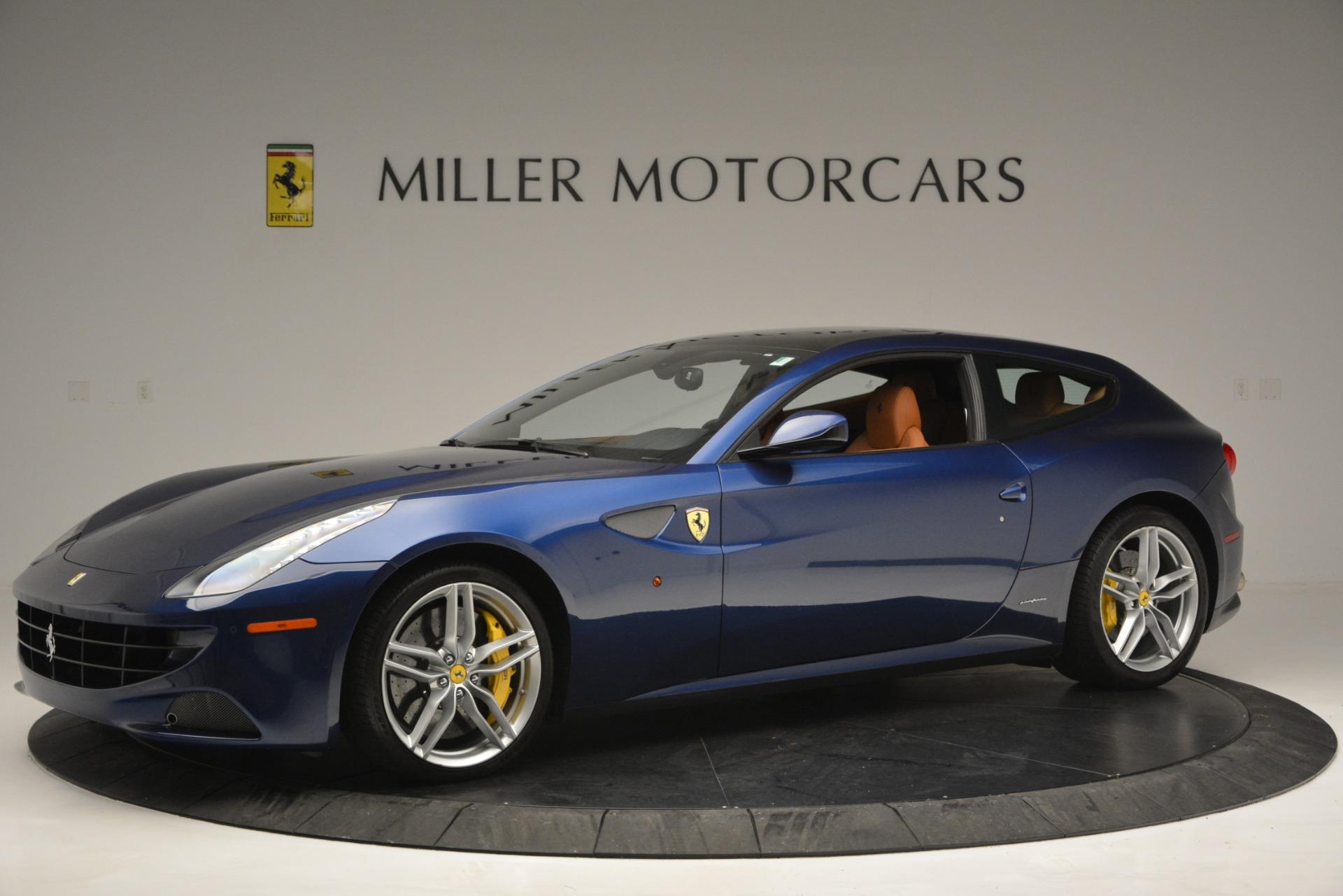 Used 2016 Ferrari FF  | Greenwich, CT