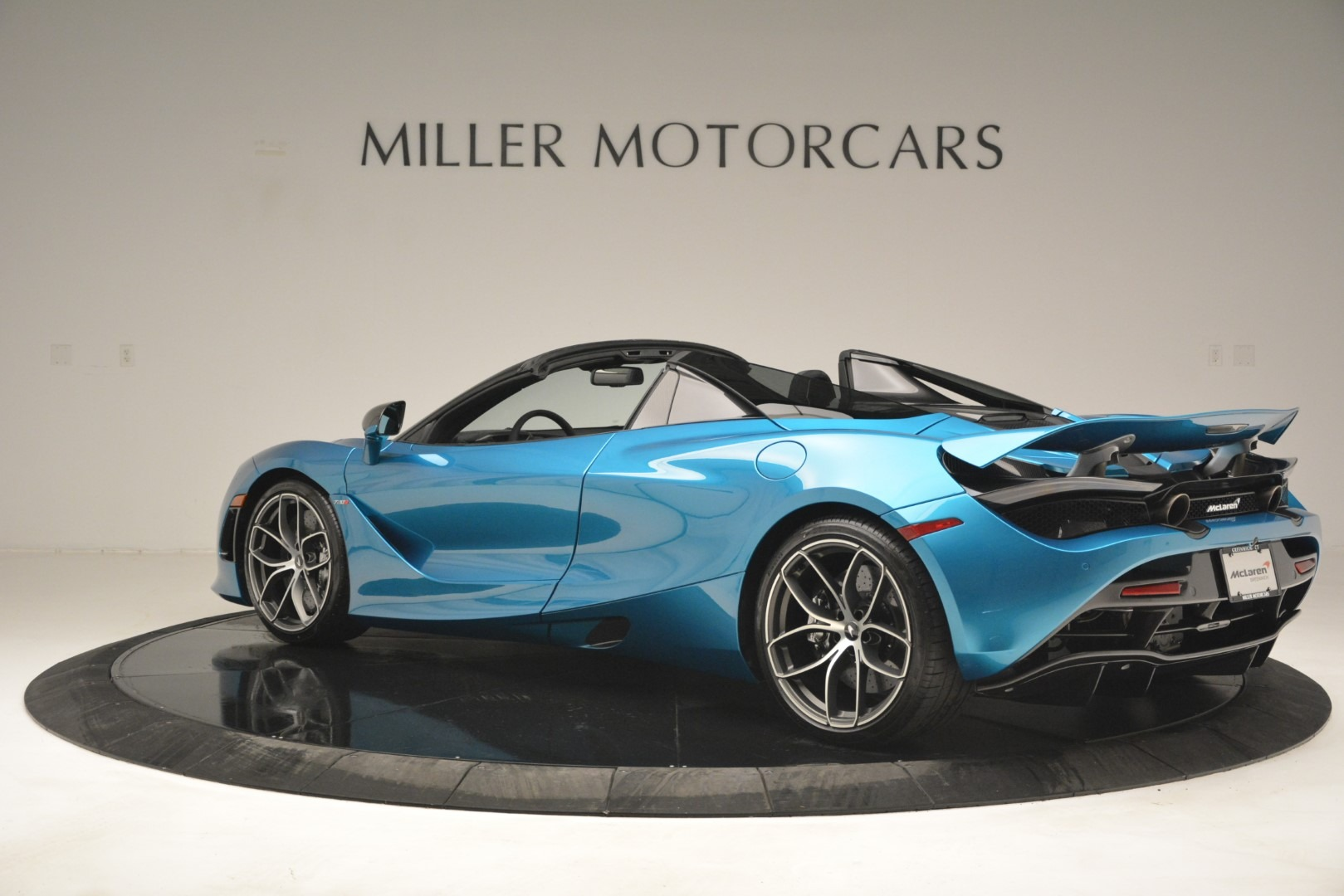 New 2019 McLaren 720S Convertible | Greenwich, CT