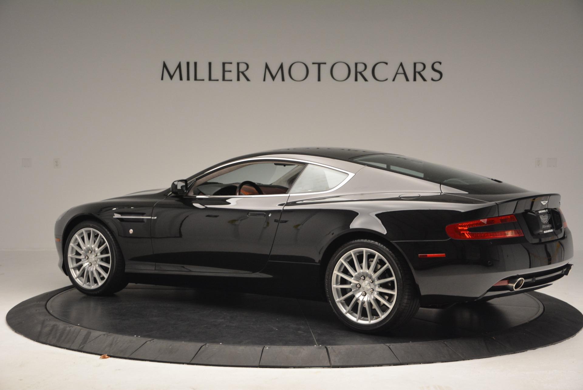Used 2006 Aston Martin DB9  | Greenwich, CT