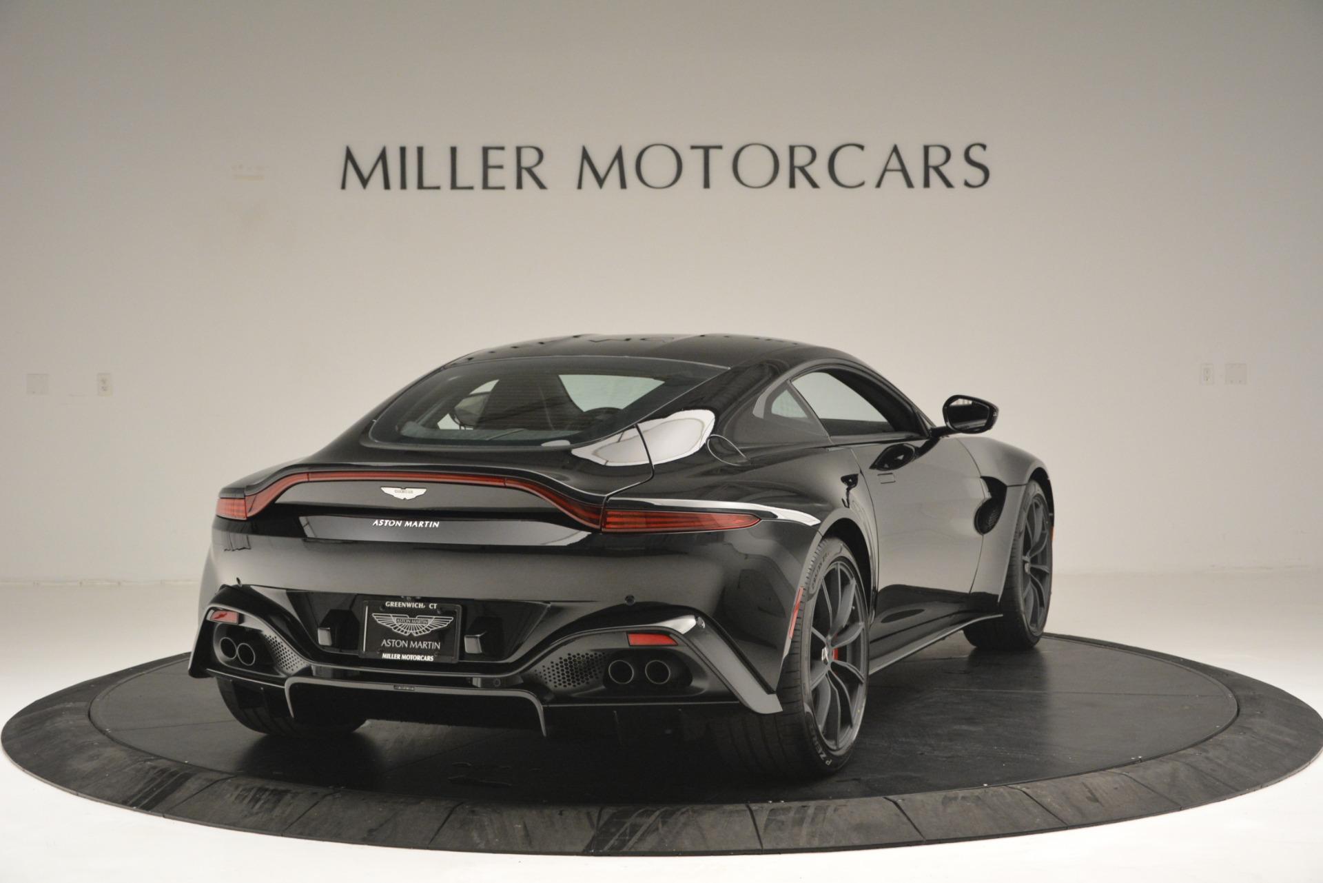 New 2019 Aston Martin Vantage    Greenwich, CT