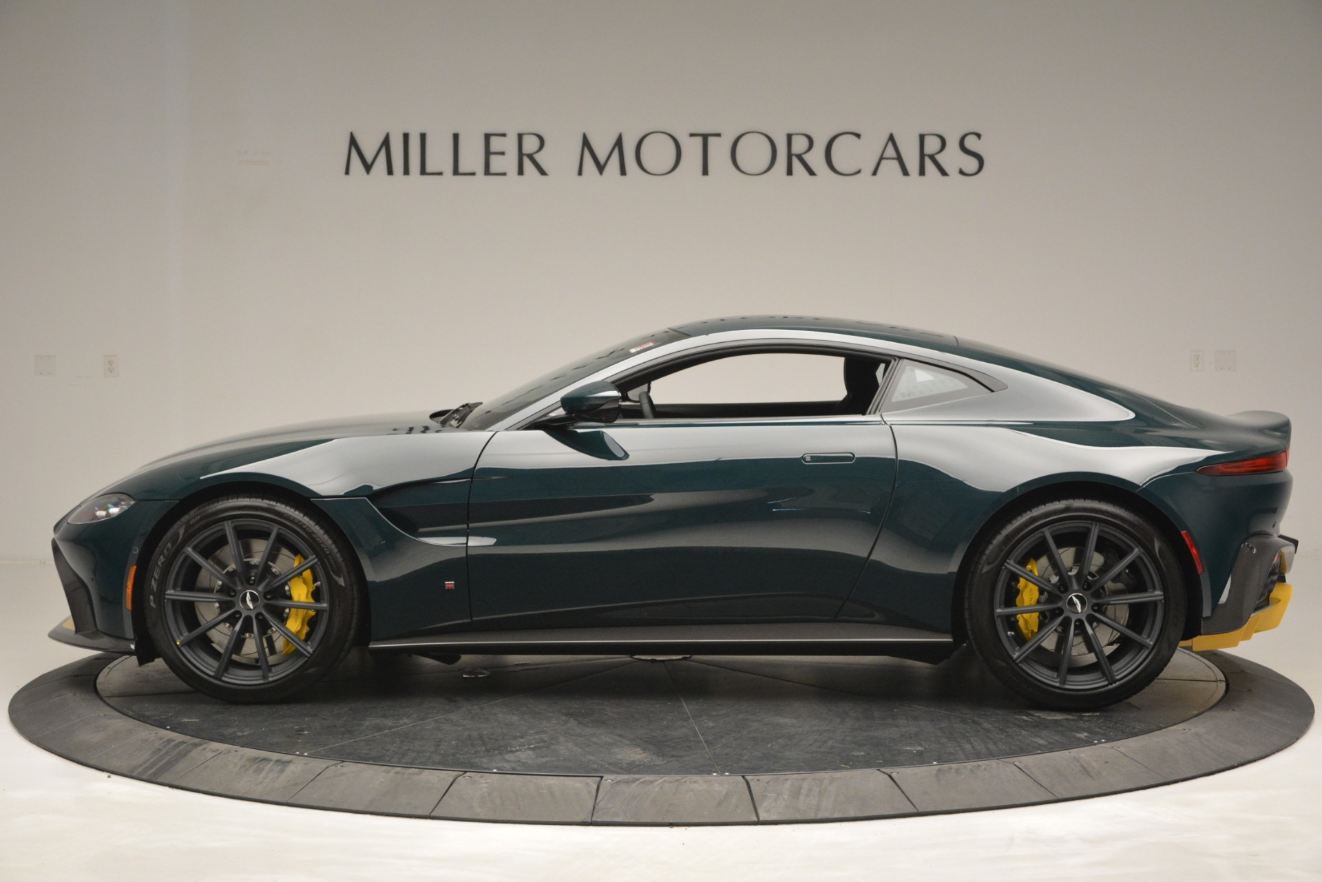 Used 2019 Aston Martin Vantage Coupe | Greenwich, CT