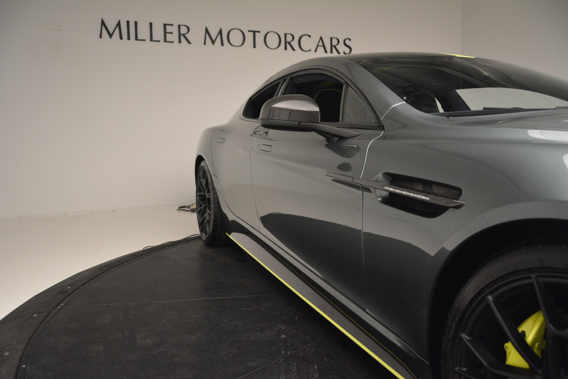 New 2019 Aston Martin Rapide AMR Sedan | Greenwich, CT