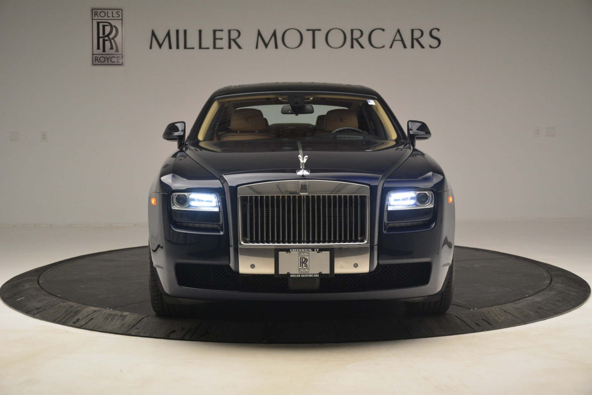 Used 2014 Rolls-Royce Ghost  | Greenwich, CT