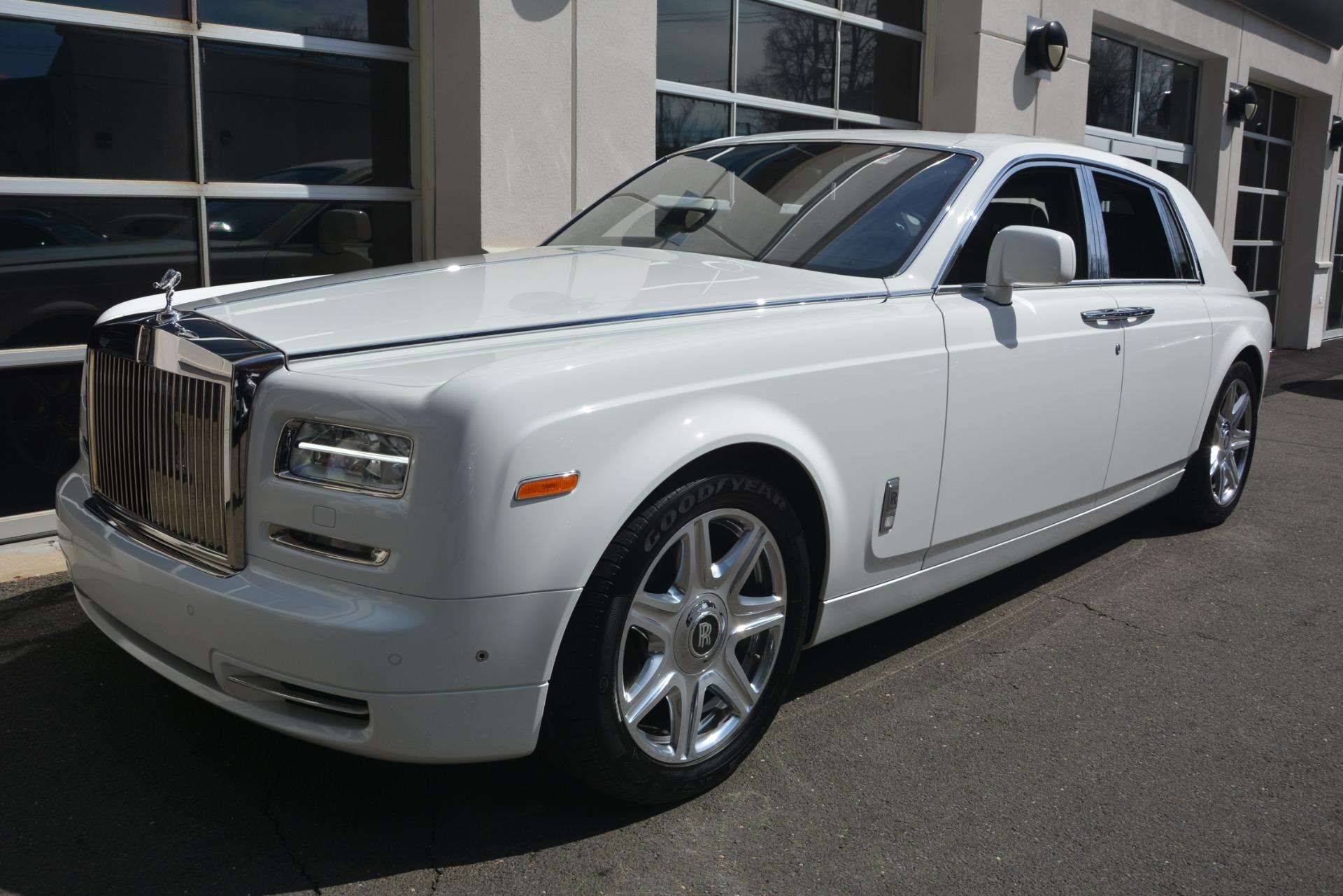 Used 2014 Rolls-Royce Phantom  | Greenwich, CT