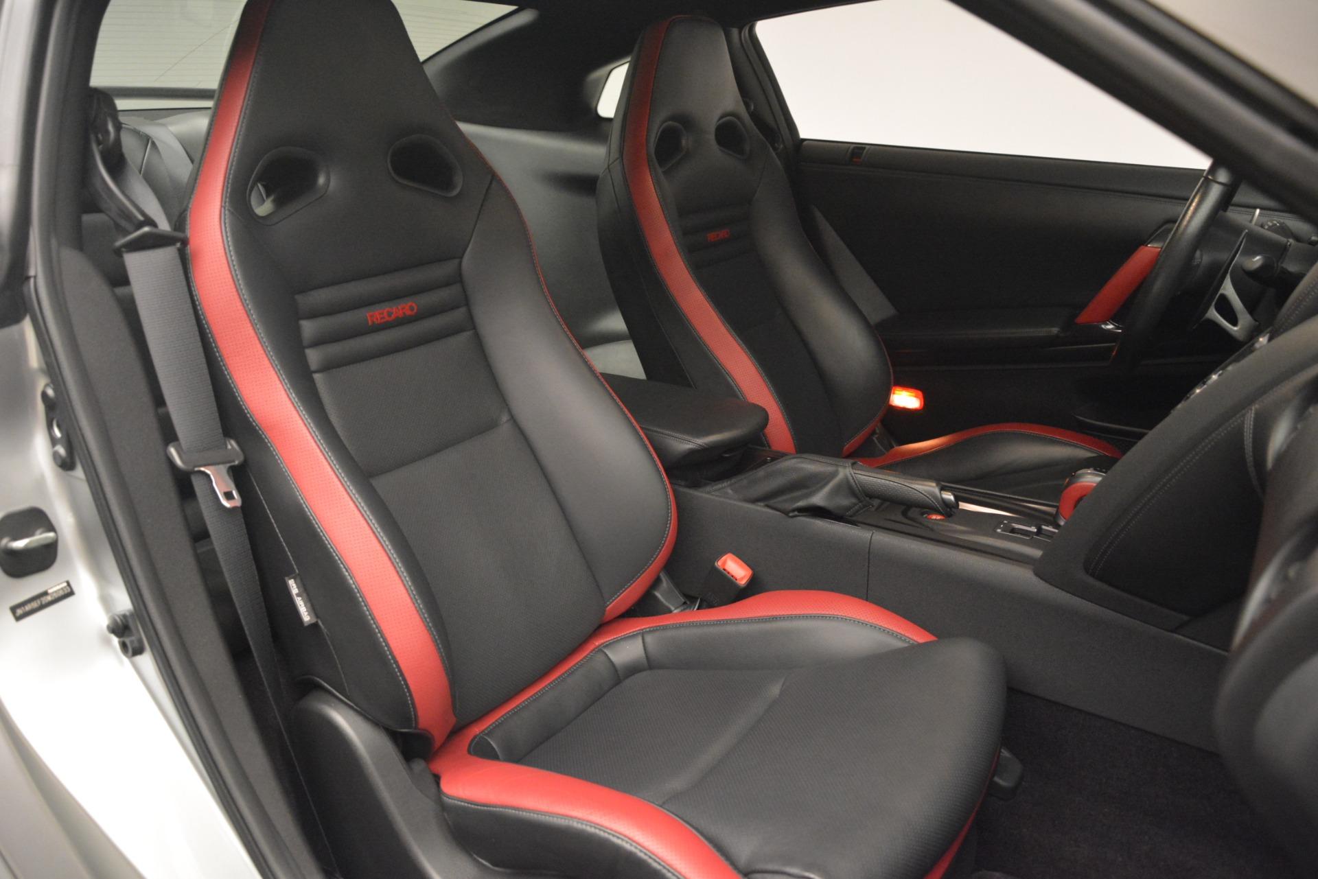 Used 2013 Nissan GT-R Black Edition | Greenwich, CT