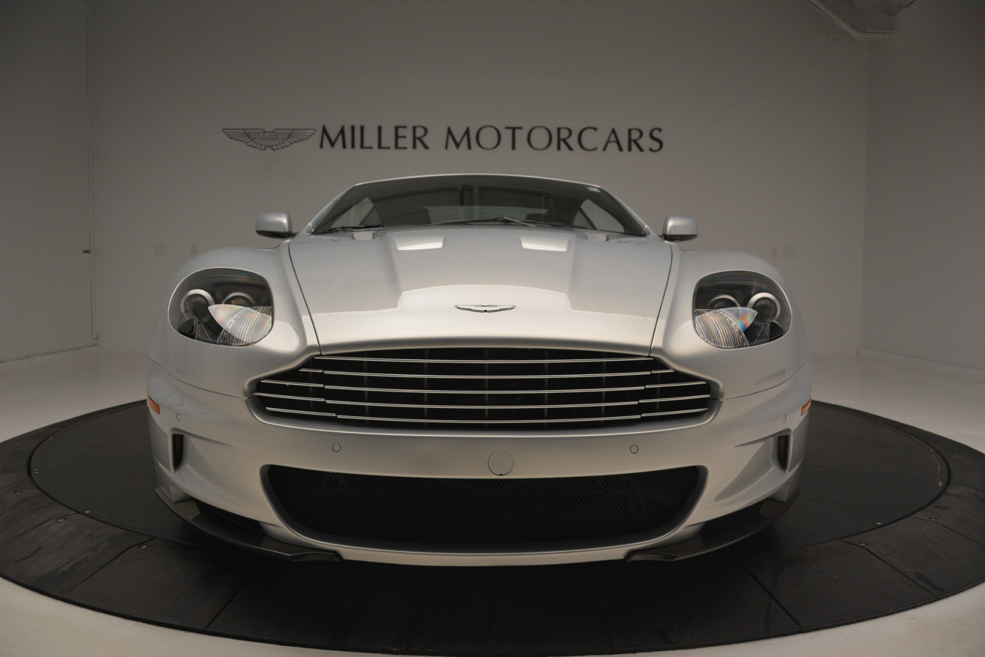 Used 2009 Aston Martin DBS  | Greenwich, CT