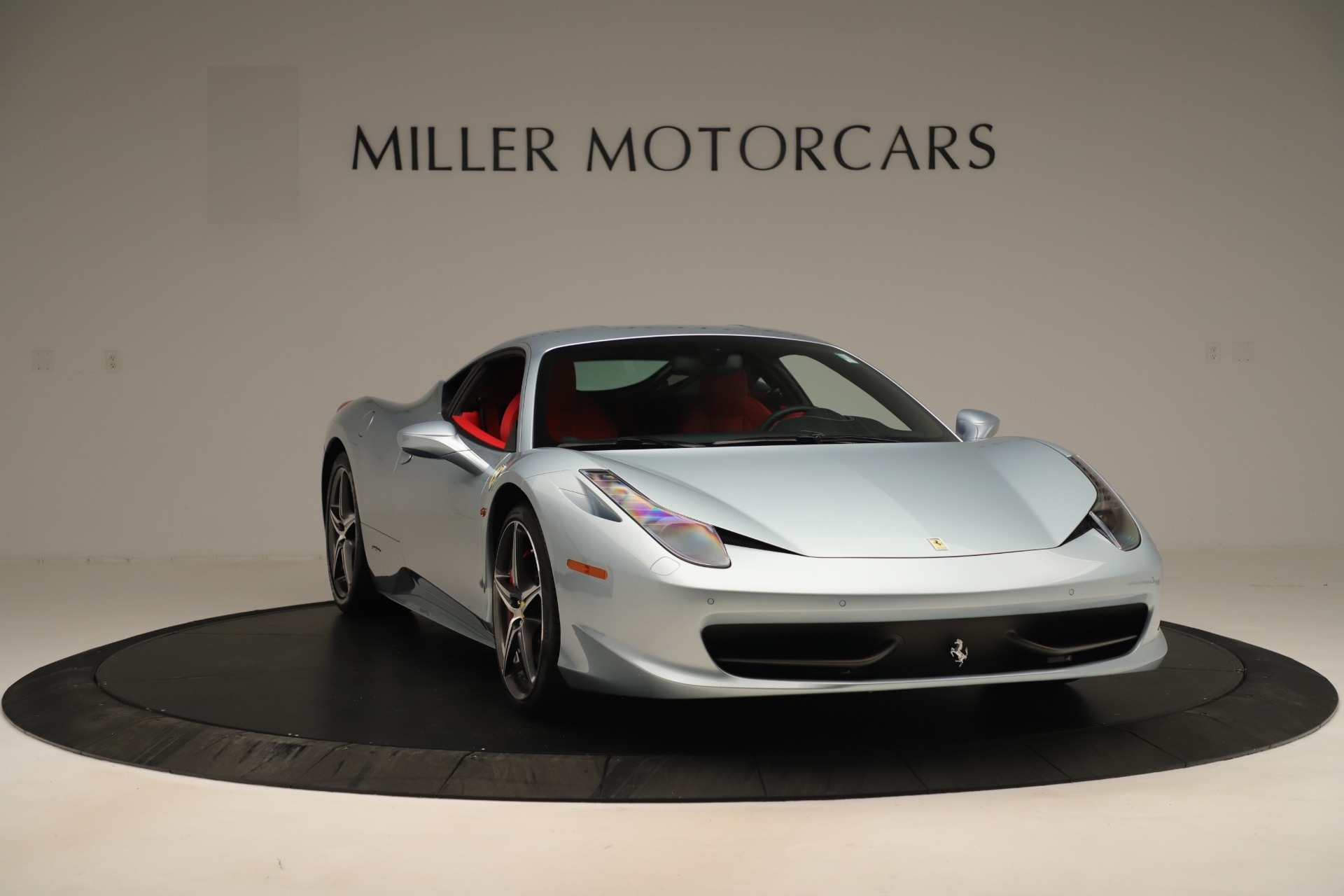 Used 2015 Ferrari 458 Italia  | Greenwich, CT