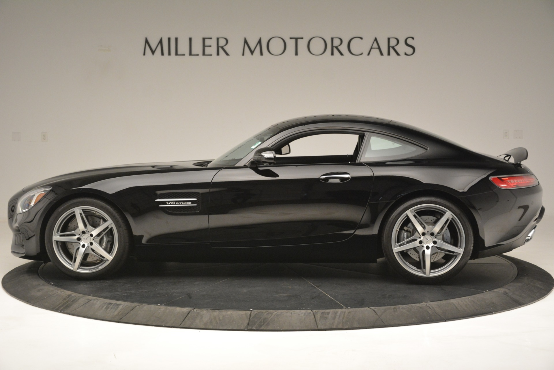 Used 2017 Mercedes-Benz AMG GT  | Greenwich, CT